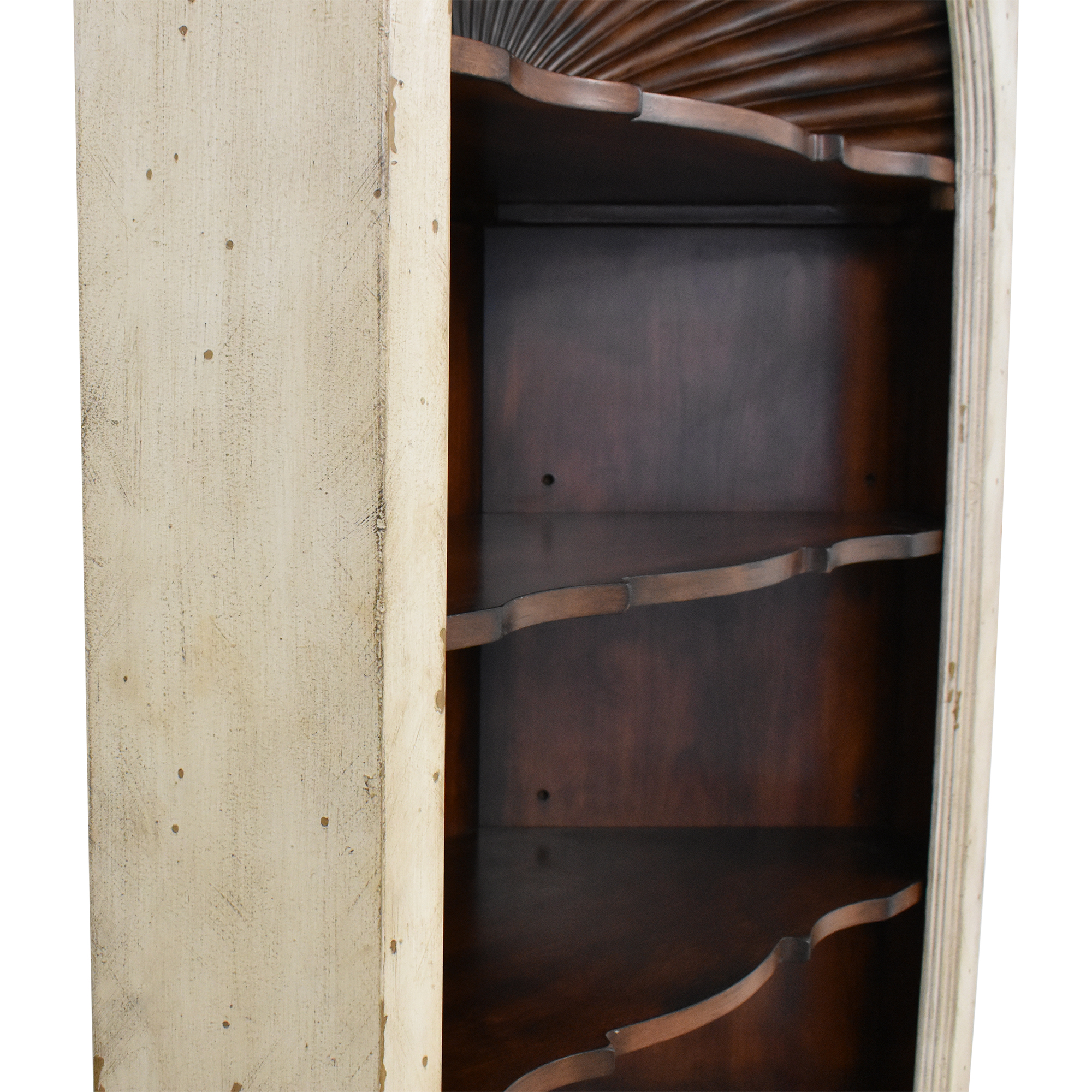 shop Domain Domain Home Country French Corner Cabinet online
