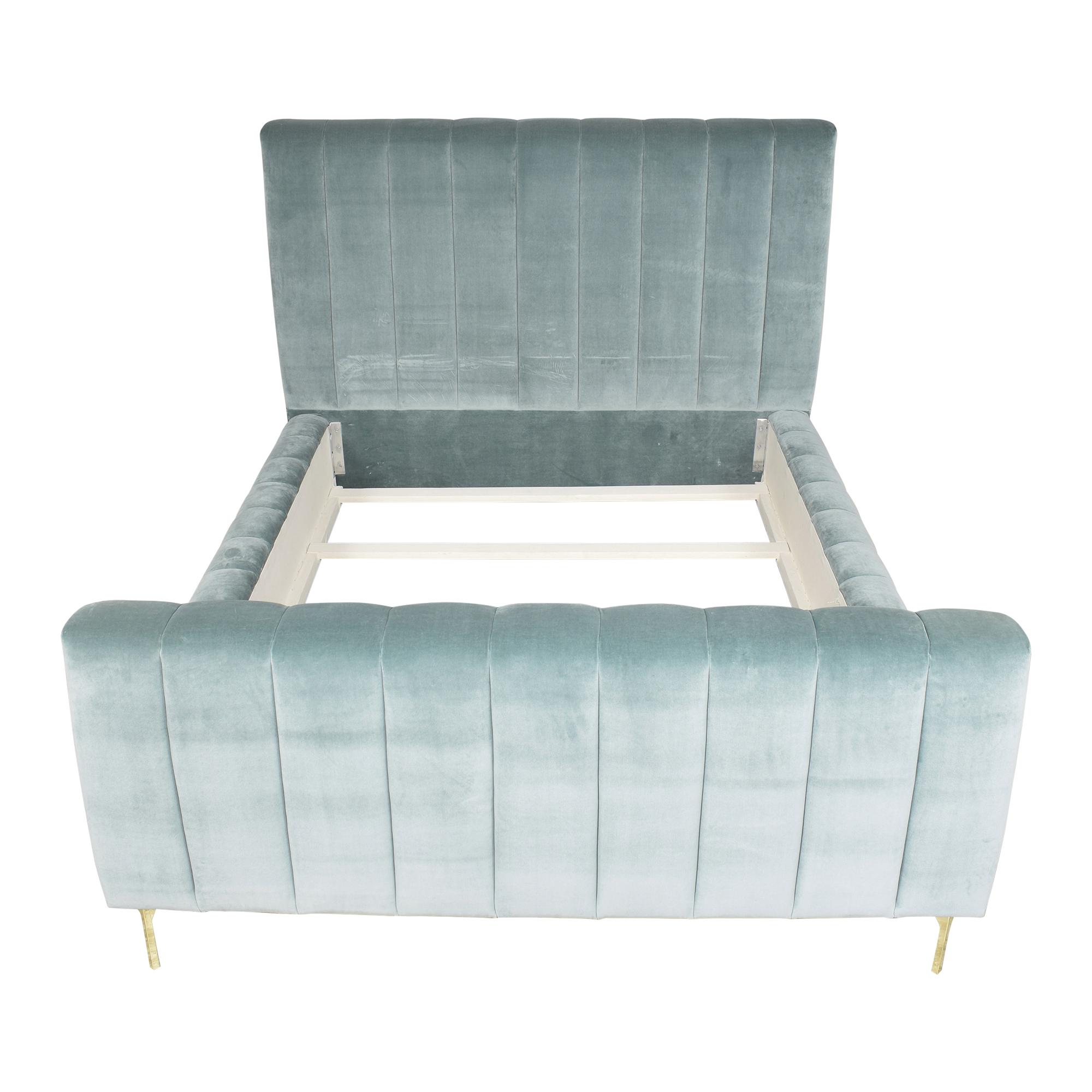 ModShop Shoreclub Queen Bed / Beds