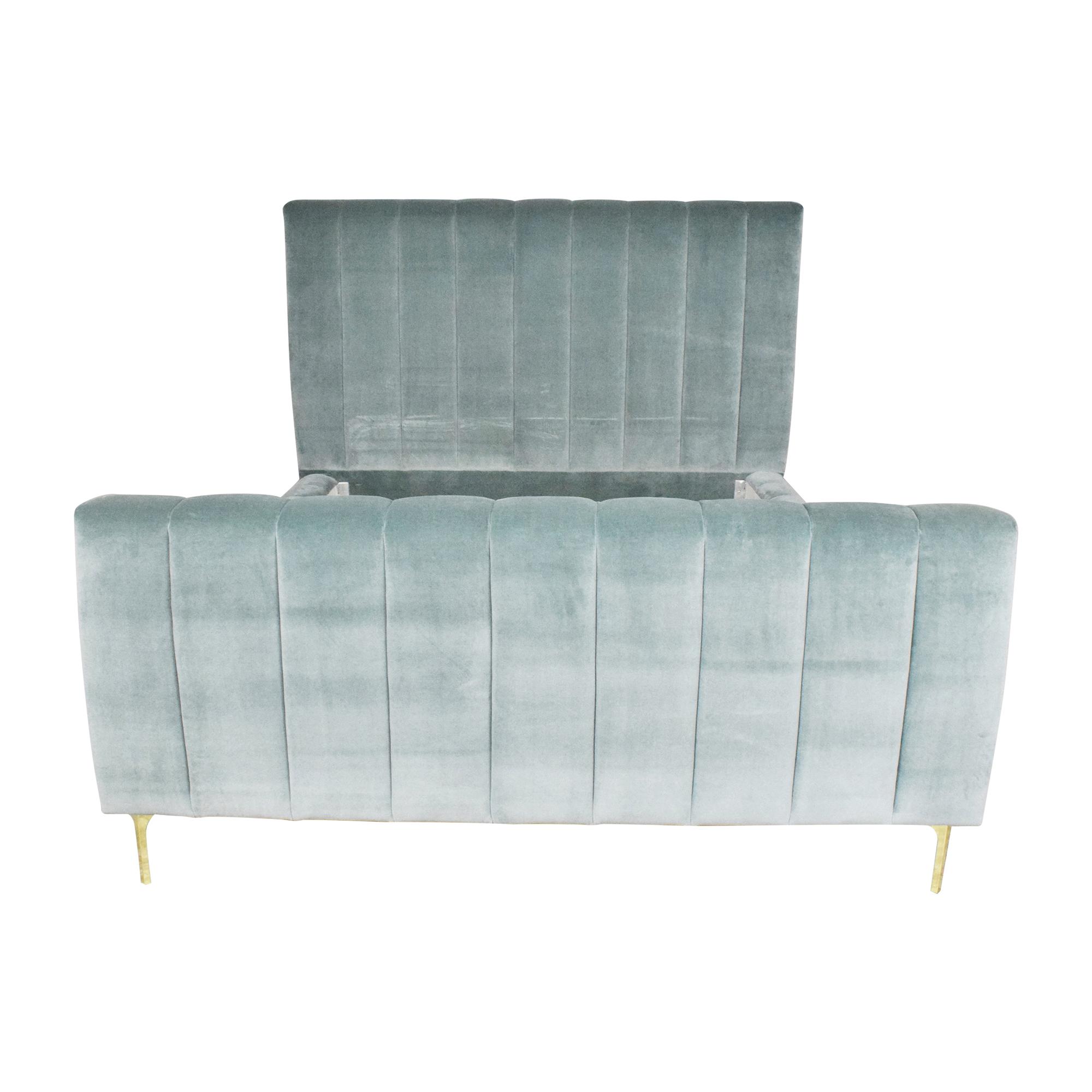 ModShop ModShop Shoreclub Queen Bed for sale