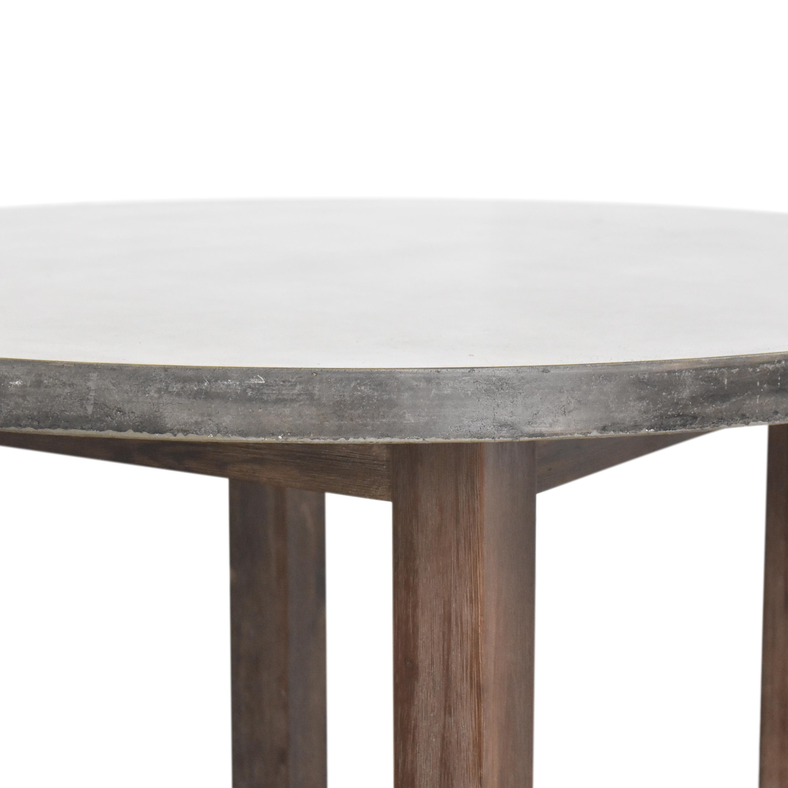 Round Dining Table sale
