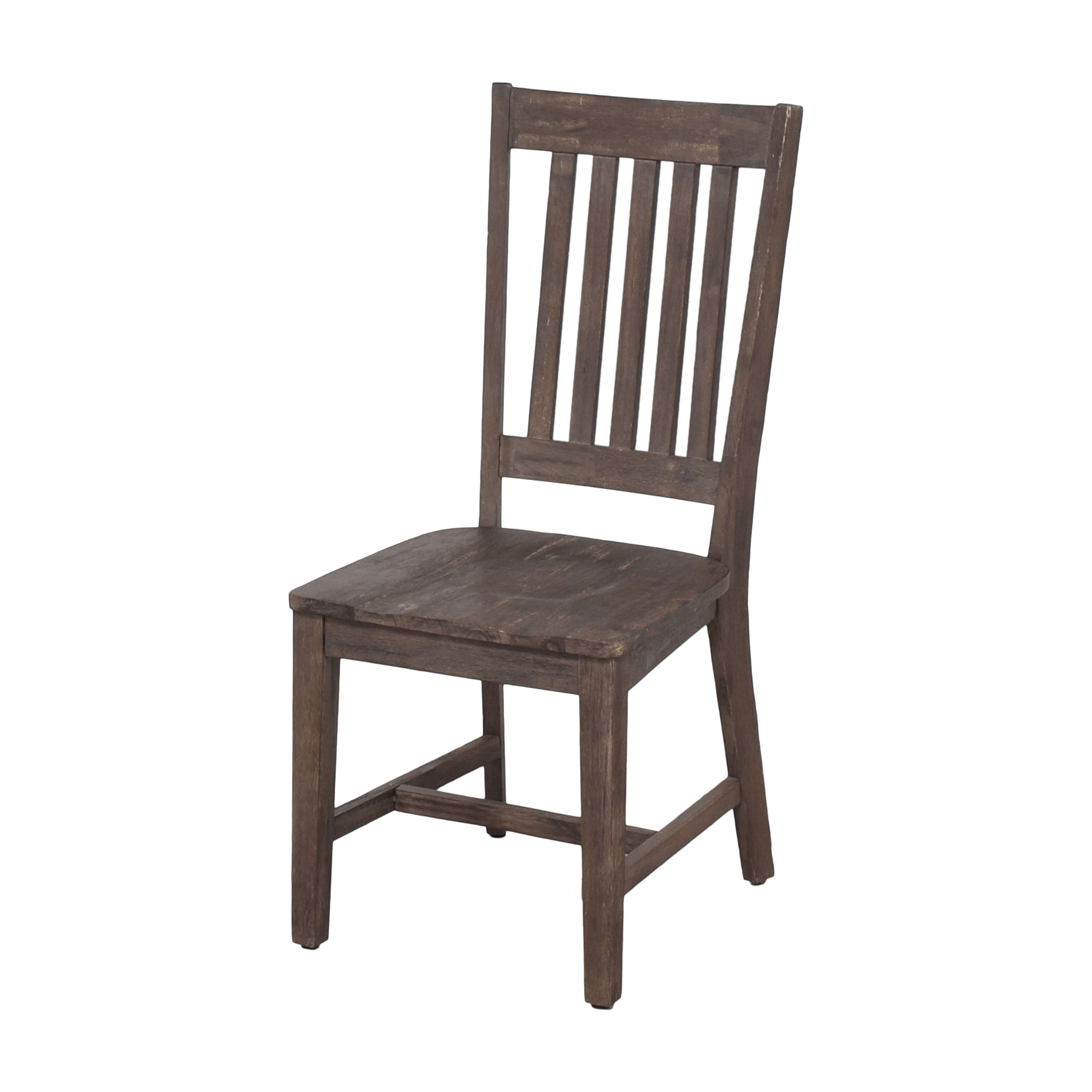 shop Slat Back Dining Chairs  Dining Chairs