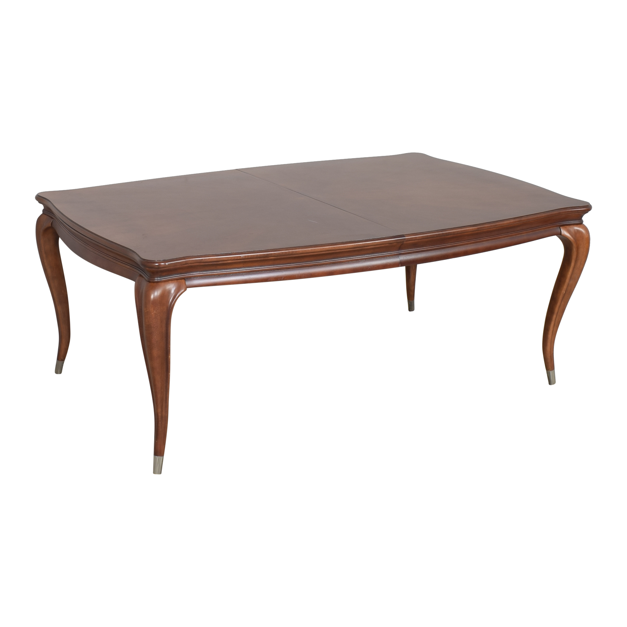 buy American Drew Extendable Queen Anne Dining Table American Drew Tables