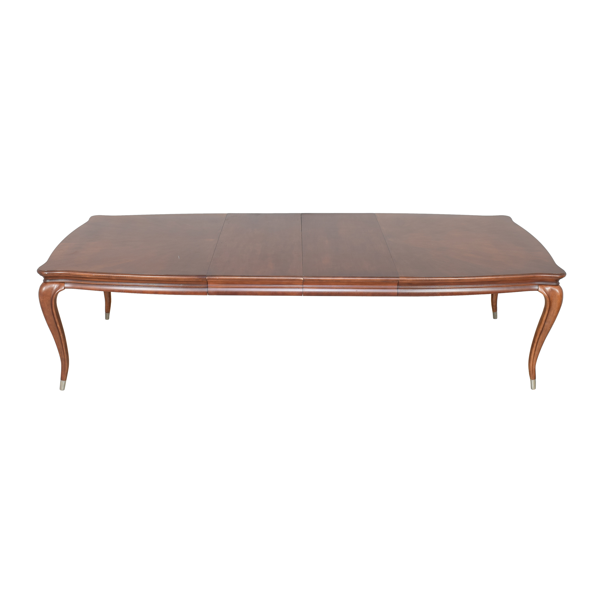 shop American Drew American Drew Extendable Queen Anne Dining Table online