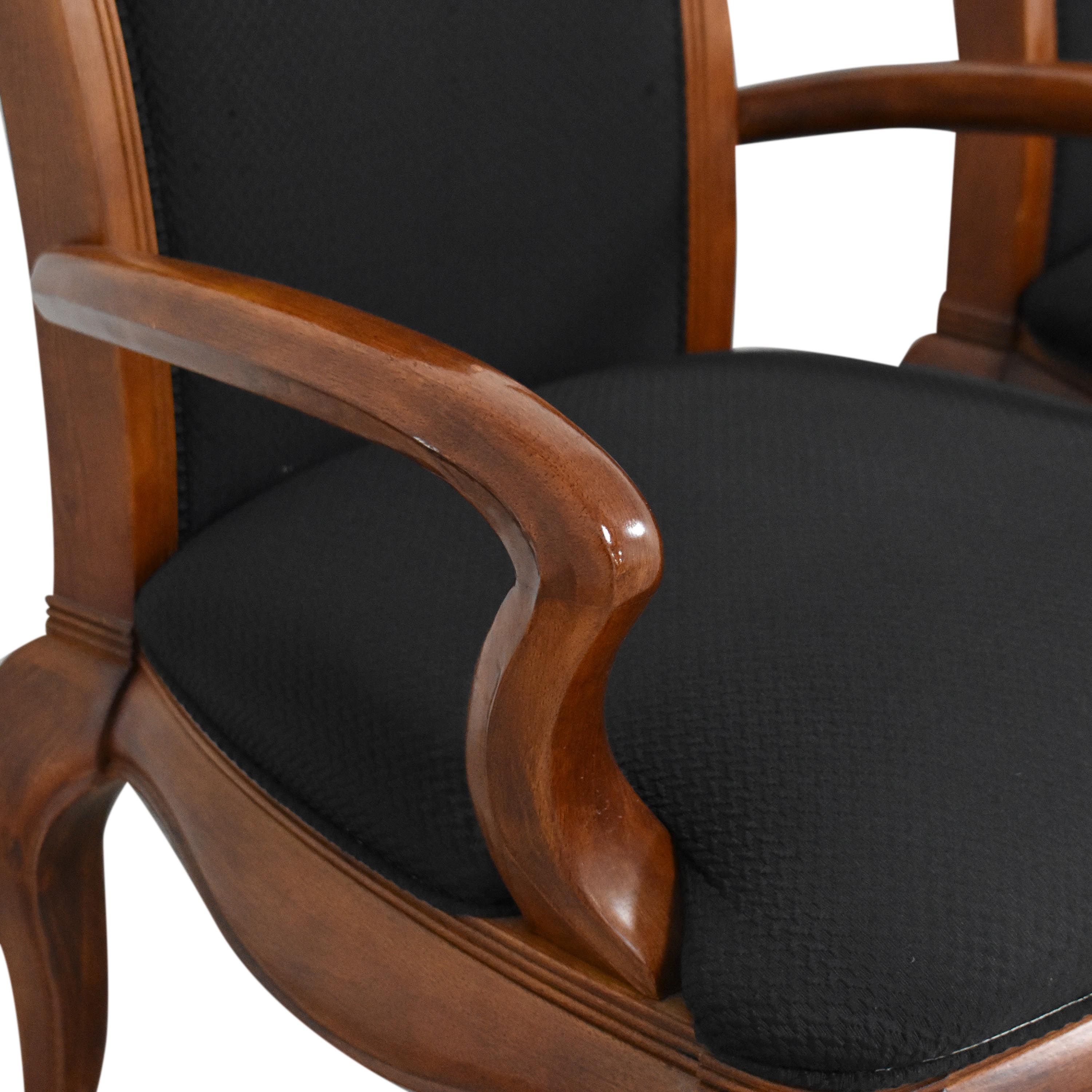 American Drew Upholstered Dining Chairs / Chairs