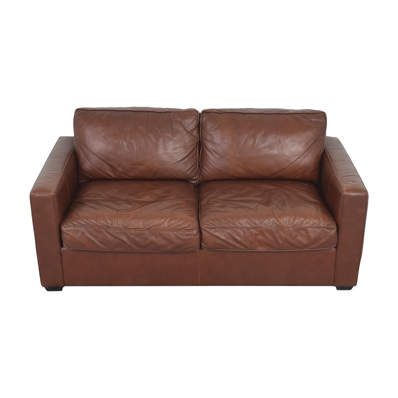 shop Room & Board Dublin Sofa Room & Board Sofas