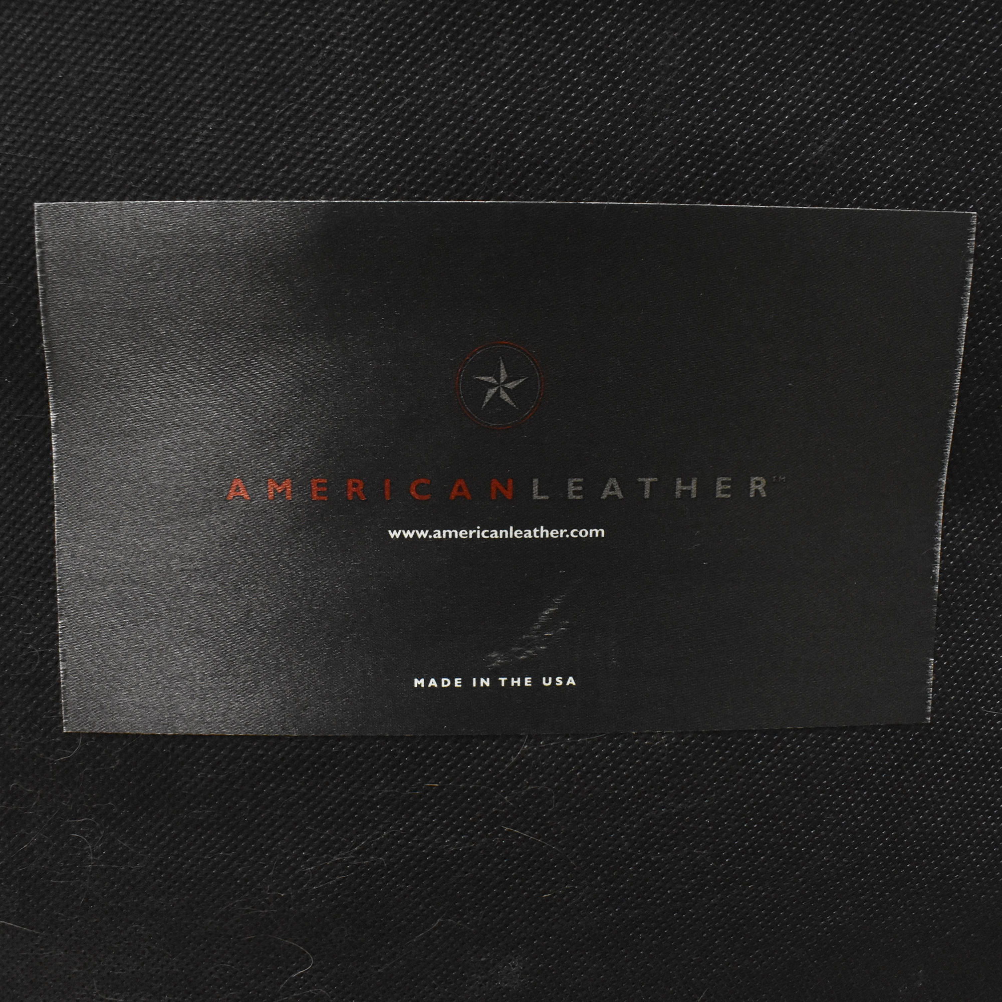 shop American Leather American Leather Rex Bench online