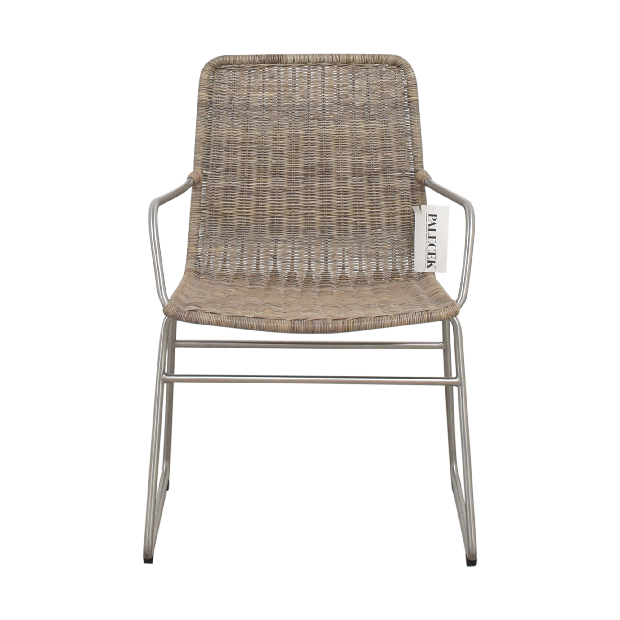 Palecek Palecek Oslo Arm Chair dimensions