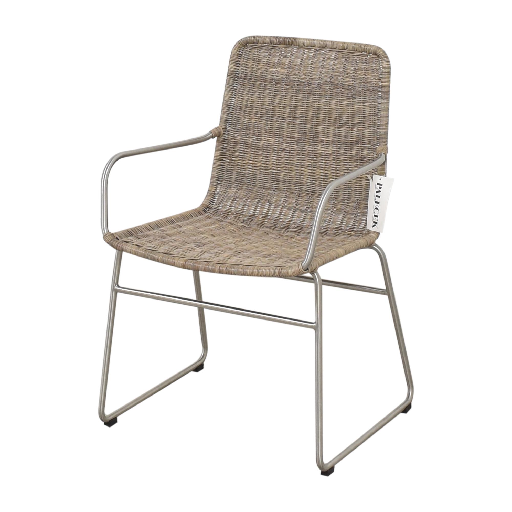 Palecek Palecek Oslo Arm Chair price