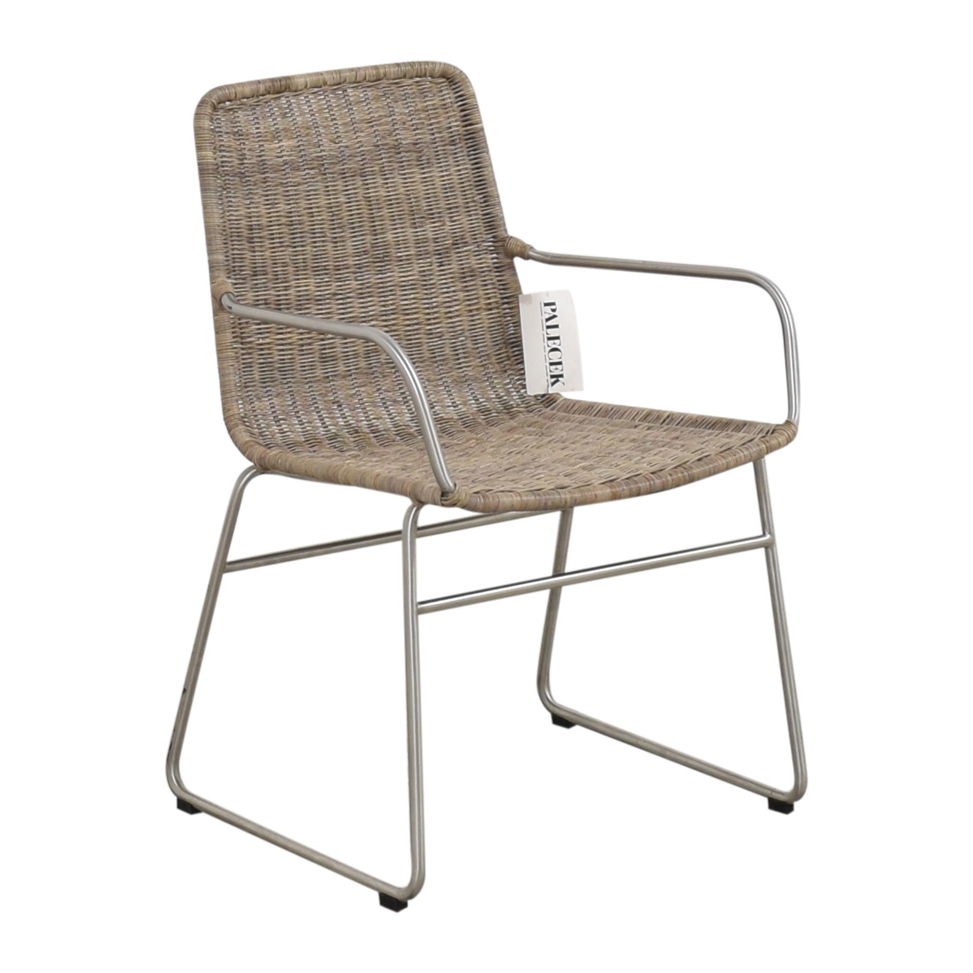 Palecek Palecek Oslo Arm Chair second hand