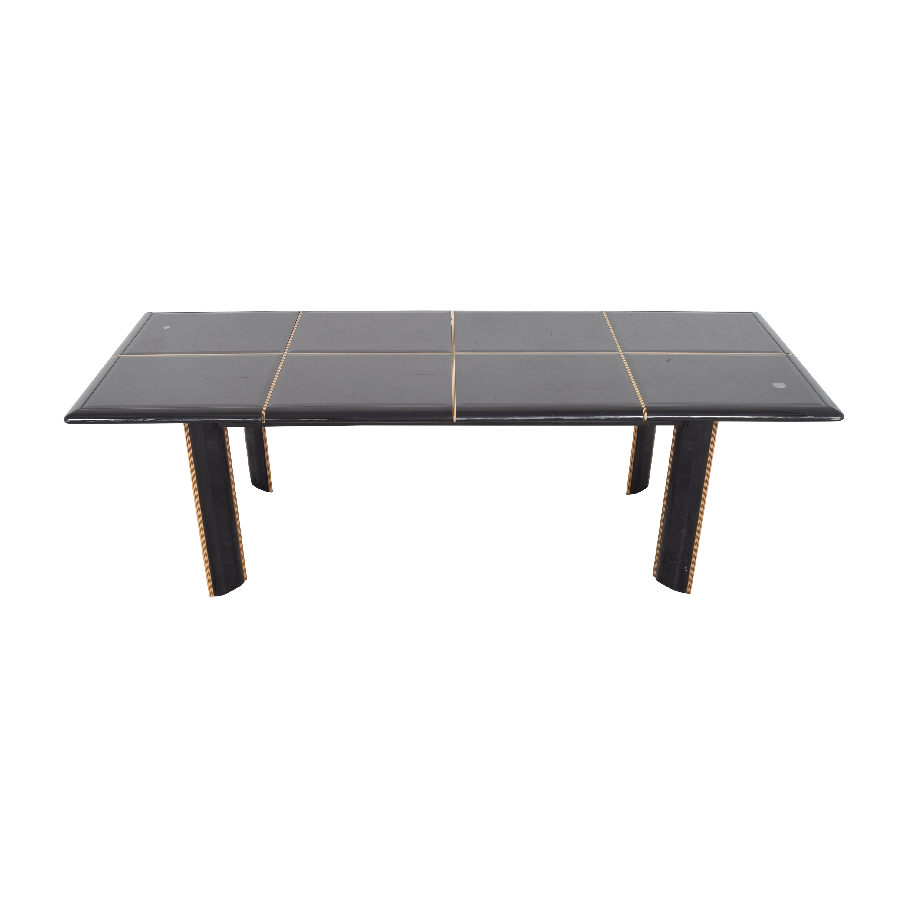 Maurice Villency Maurice Villency Extendable Dining Table discount
