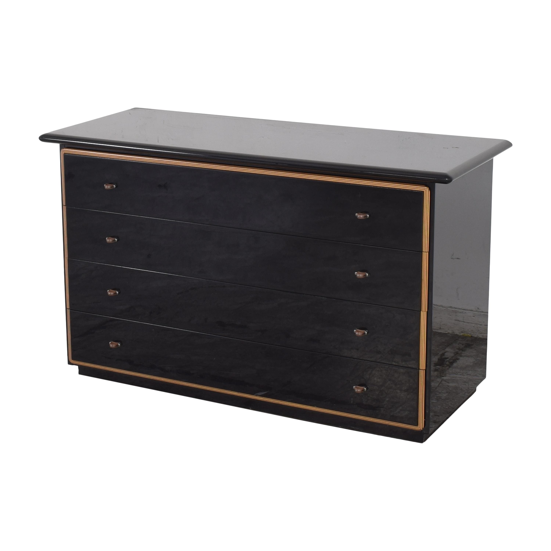 shop Maurice Villency Maurice Villency Four Drawer Dresser  online