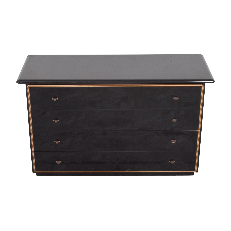 Maurice Villency Maurice Villency Four Drawer Dresser  second hand