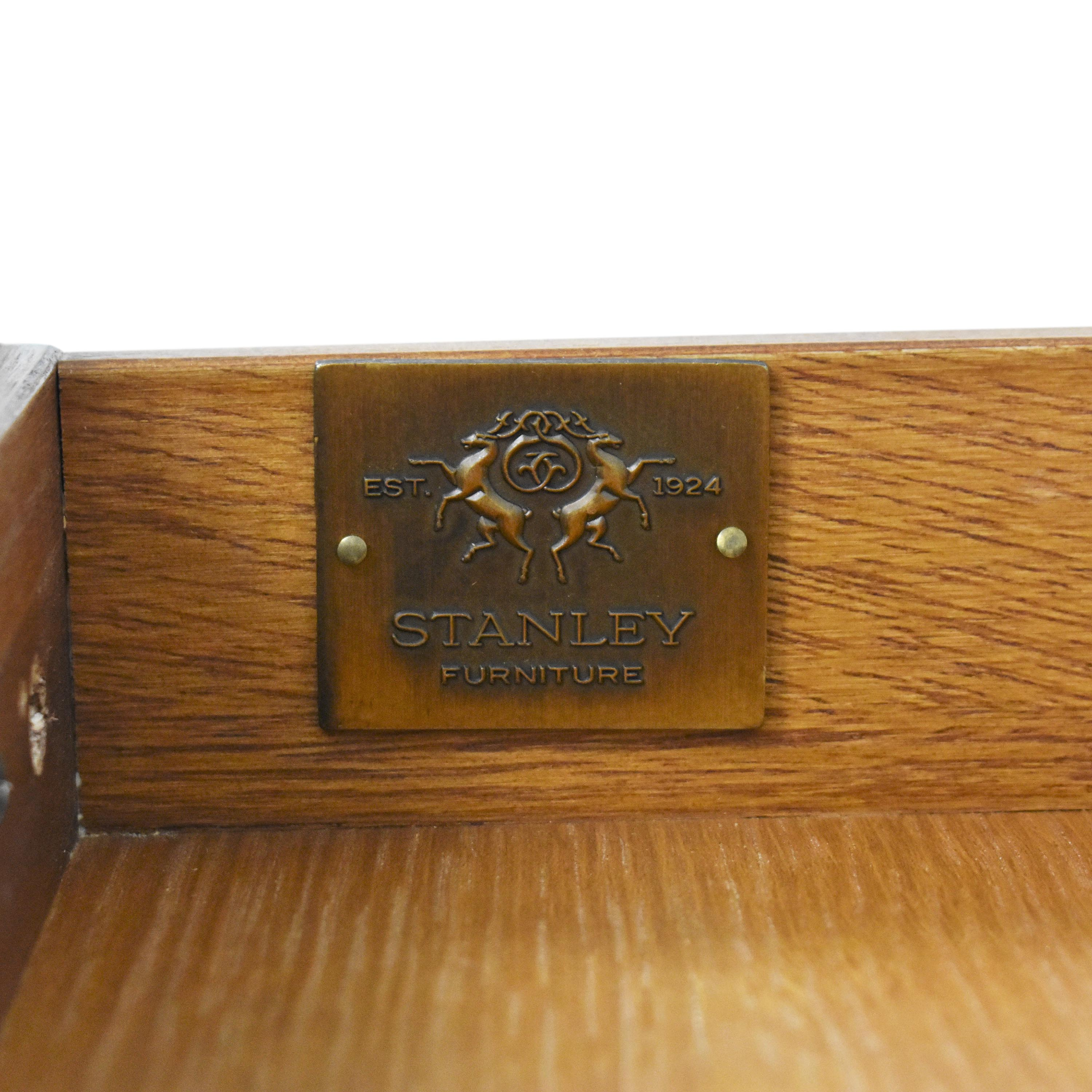 Stanley Furniture Stanley Furniture Wethersfield Estate Single Drawer End Table coupon