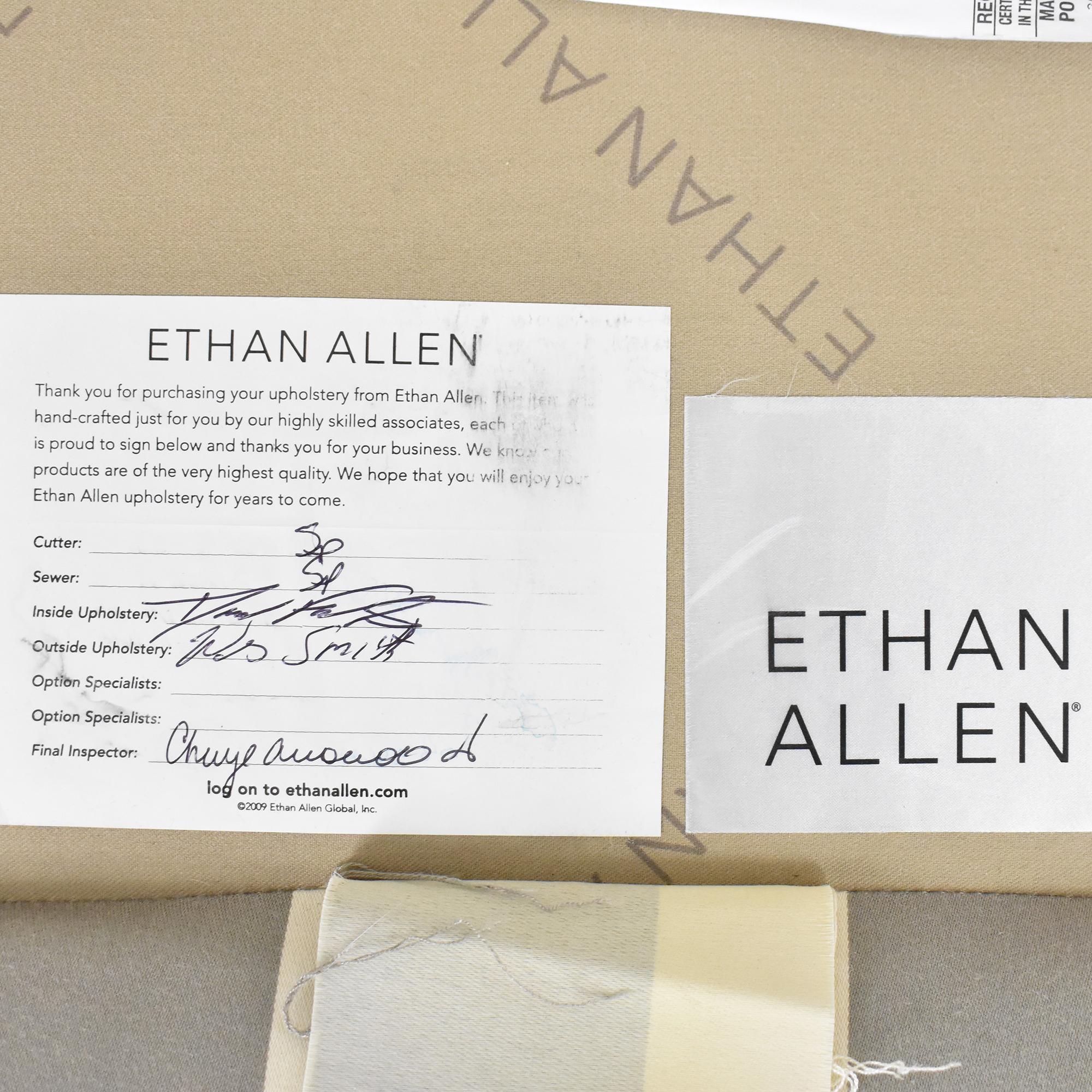 Ethan Allen Ethan Allen Hepburn Sofa on sale