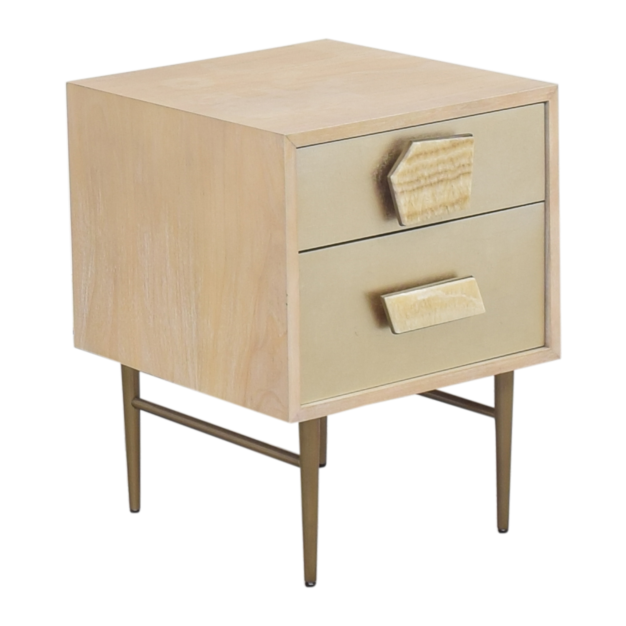 West Elm Jeweled Nightstand by Roar & Rabbit / End Tables