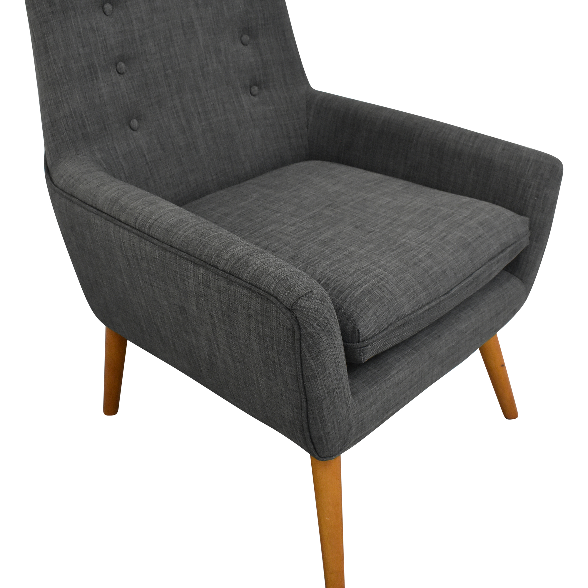 shop Adesso Modern Accent Chair Adesso Accent Chairs