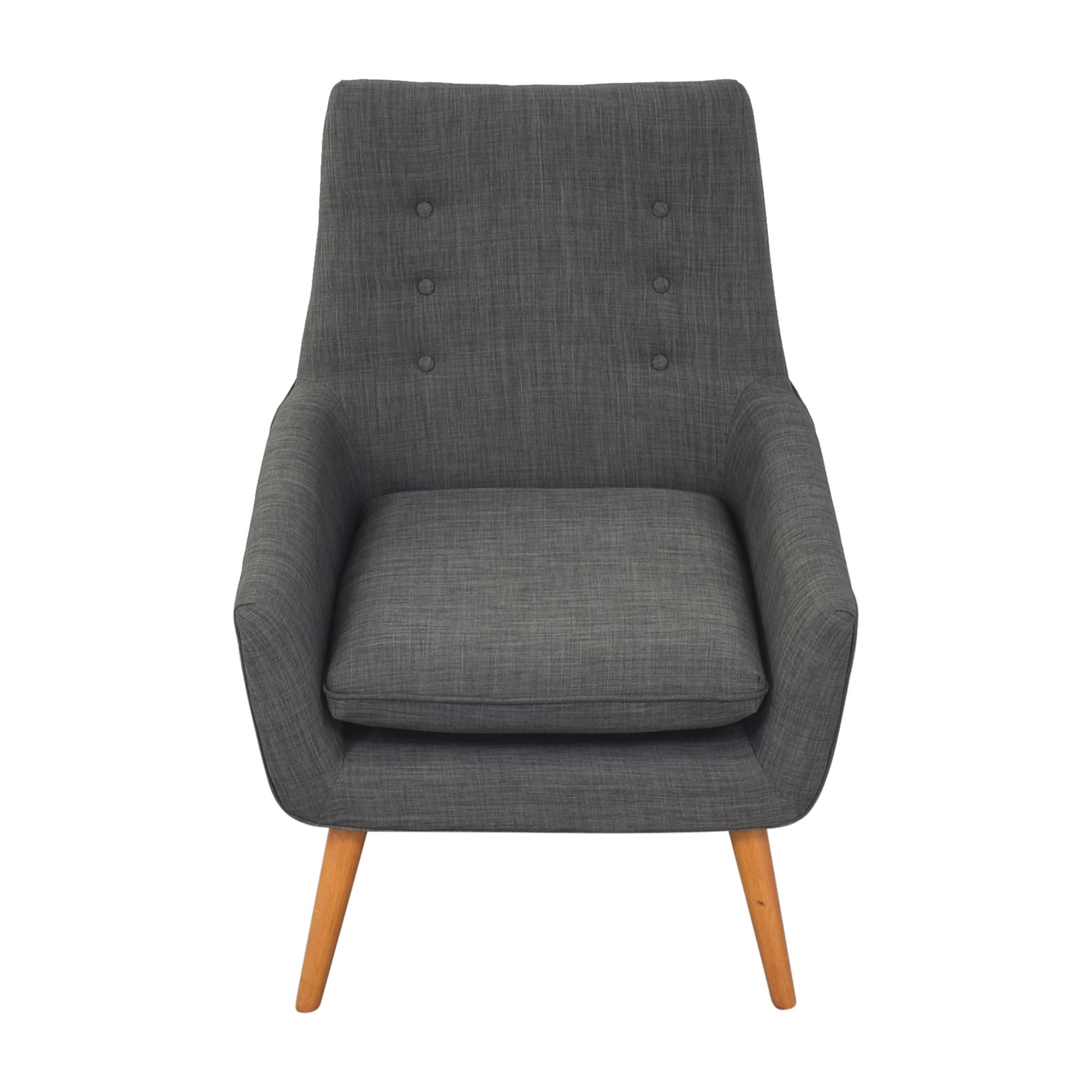 Adesso Adesso Modern Accent Chair price