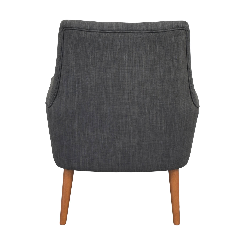 Adesso Adesso Modern Accent Chair  ma