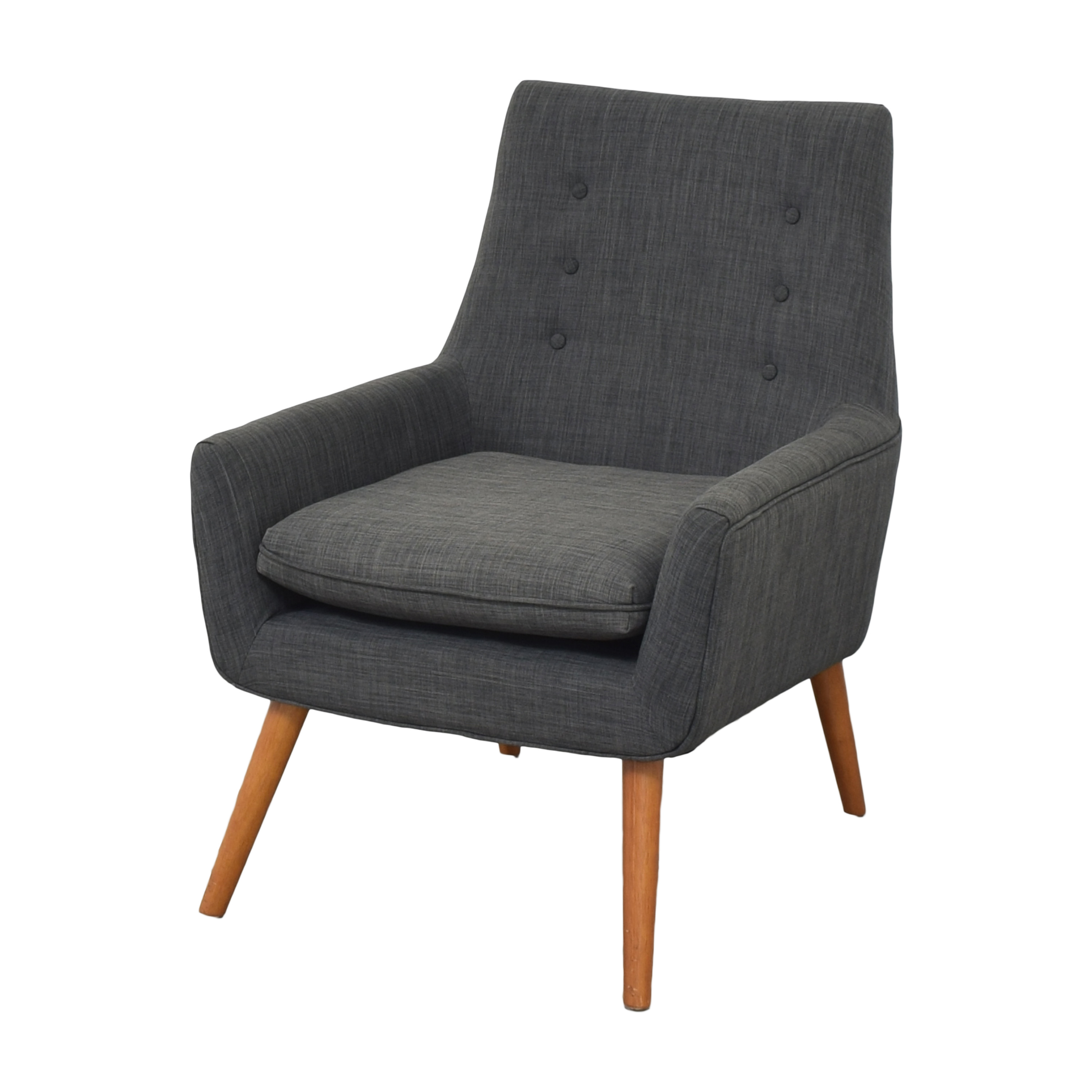 Adesso Adesso Modern Accent Chair  Chairs