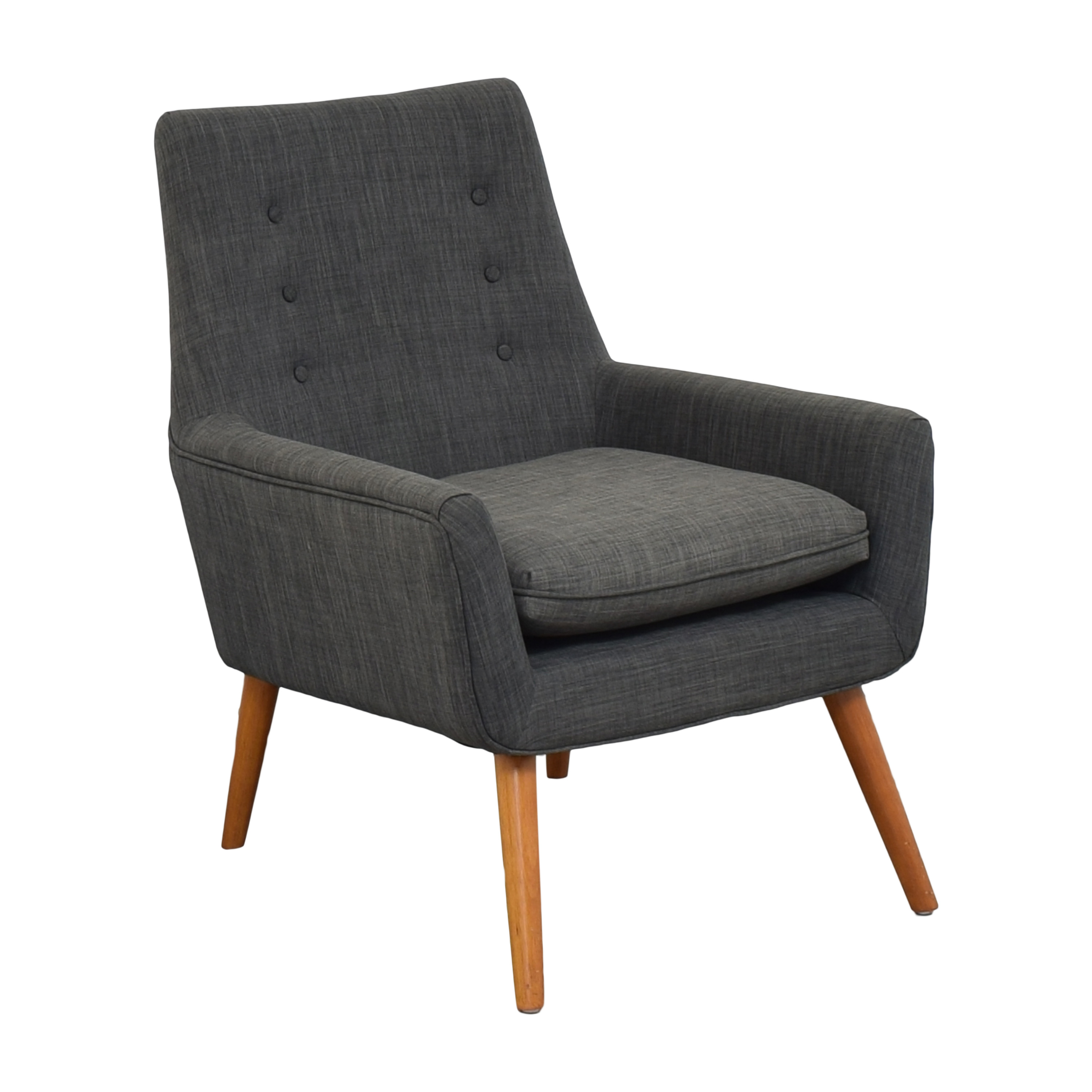 buy Adesso Modern Accent Chair  Adesso Chairs