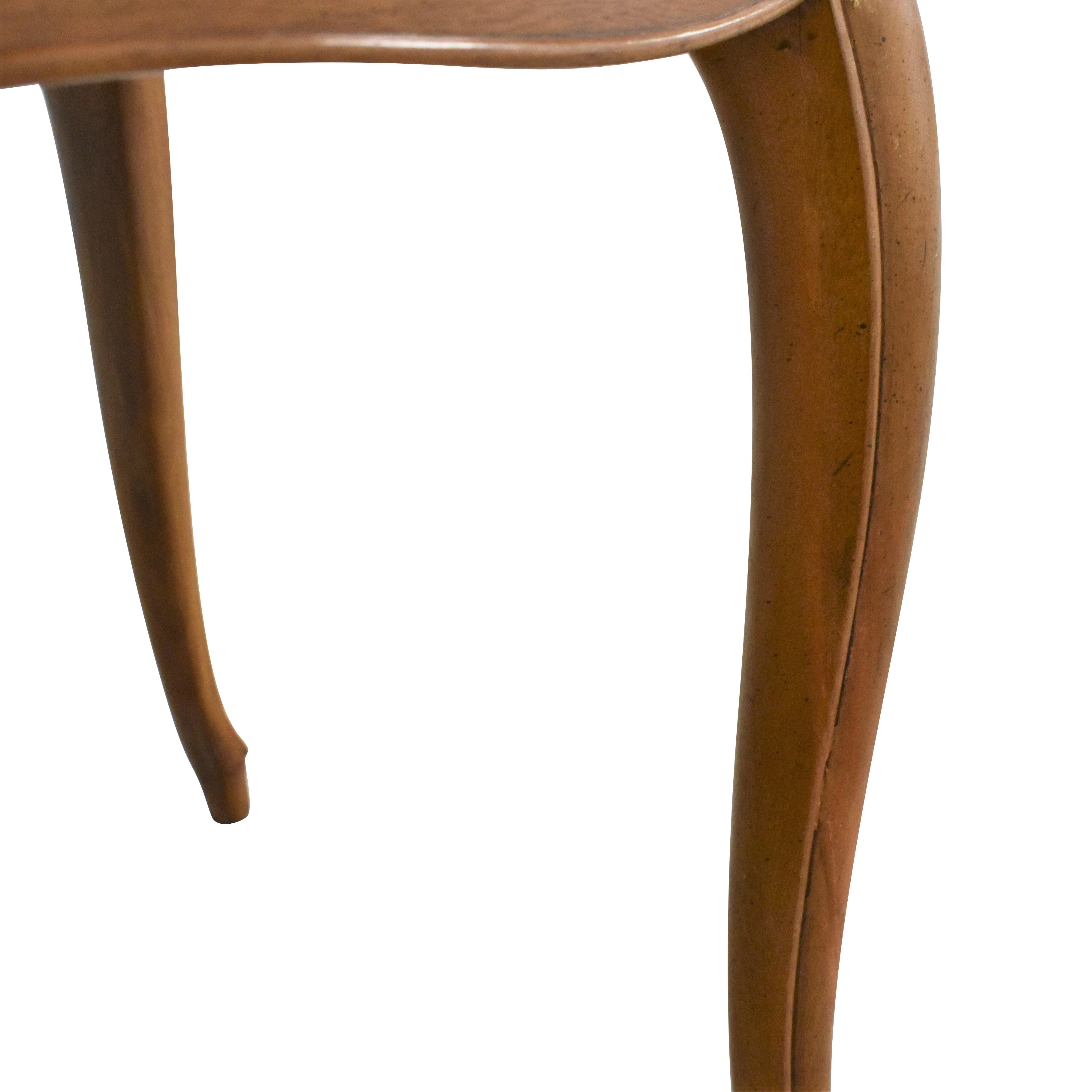 John Widdicomb Co. John Widdicomb Co. Extendable Dining Table on sale