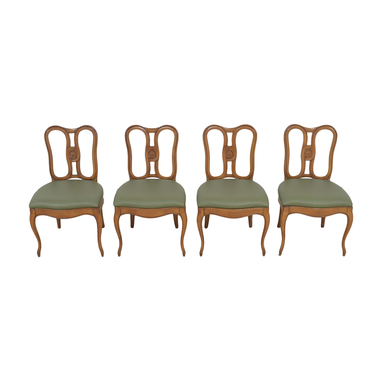 John Stuart Inc. John Stuart Inc. Dining Side Chairs coupon