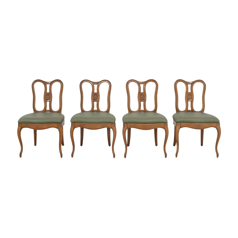 John Stuart Inc. John Stuart Inc. Dining Side Chairs Chairs