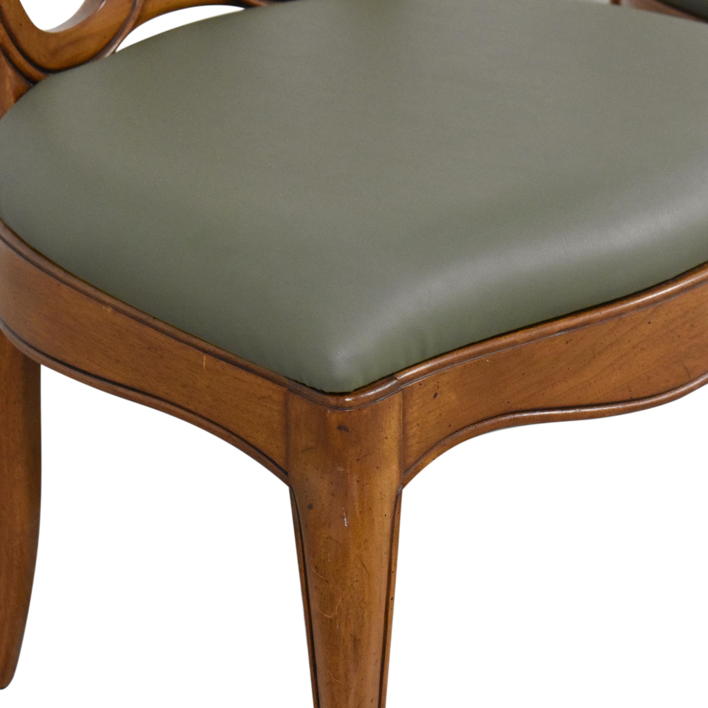 John Stuart Inc. Dining Side Chairs / Chairs