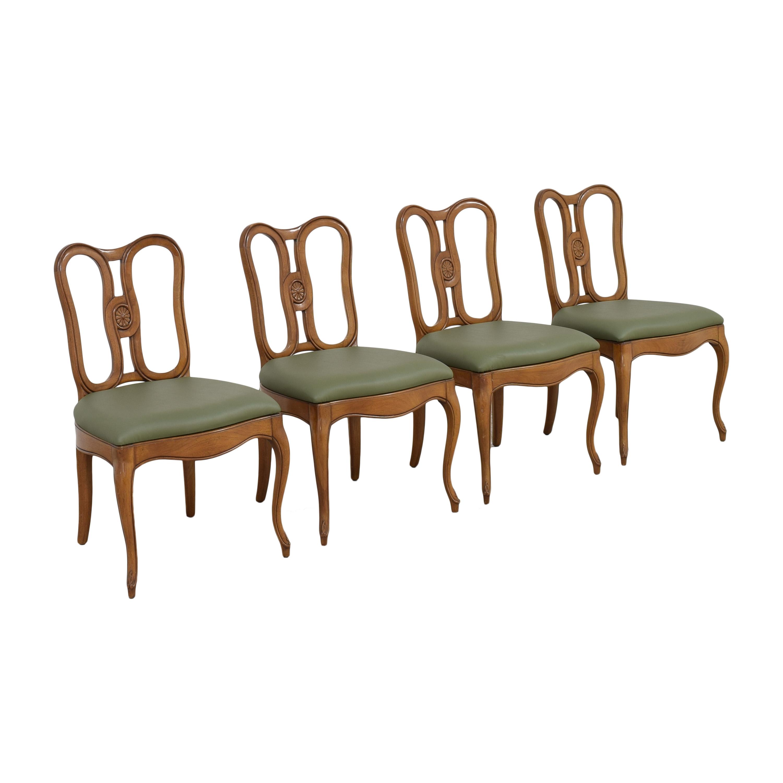 John Stuart Inc. John Stuart Inc. Dining Side Chairs price
