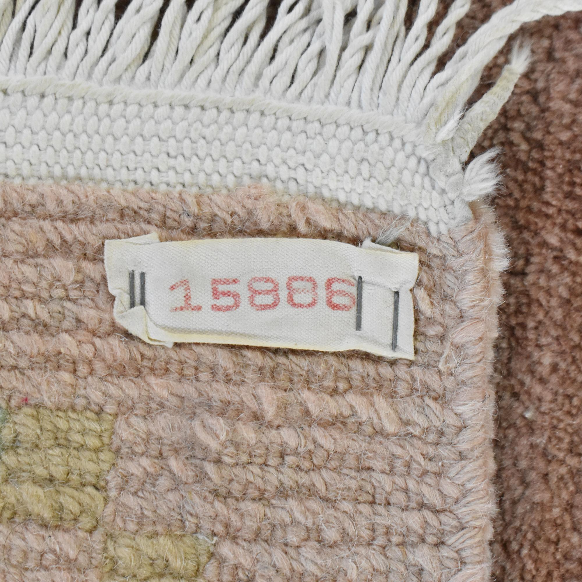 shop  Tibetan-Style Area Rug online