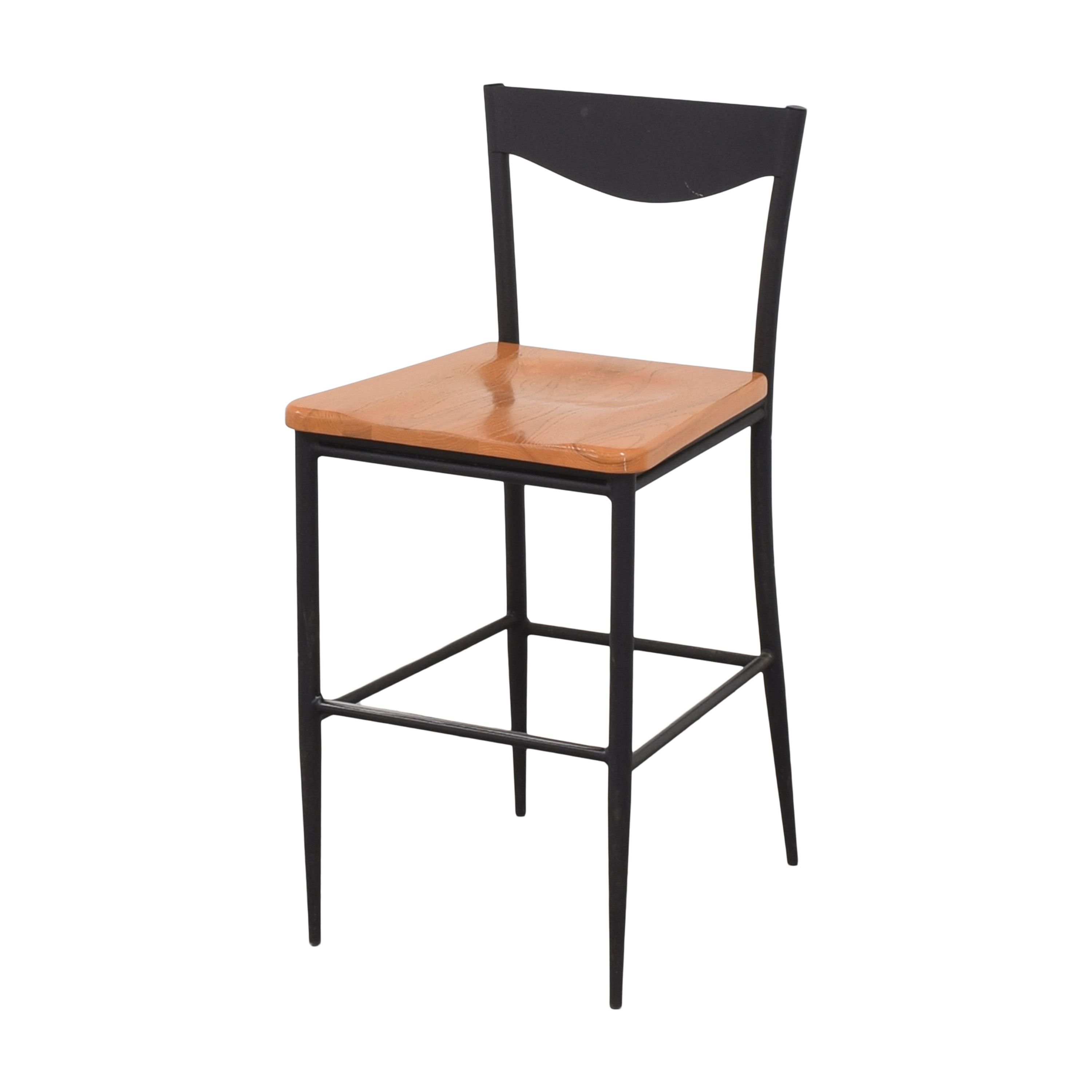 Modern Counter Stool used