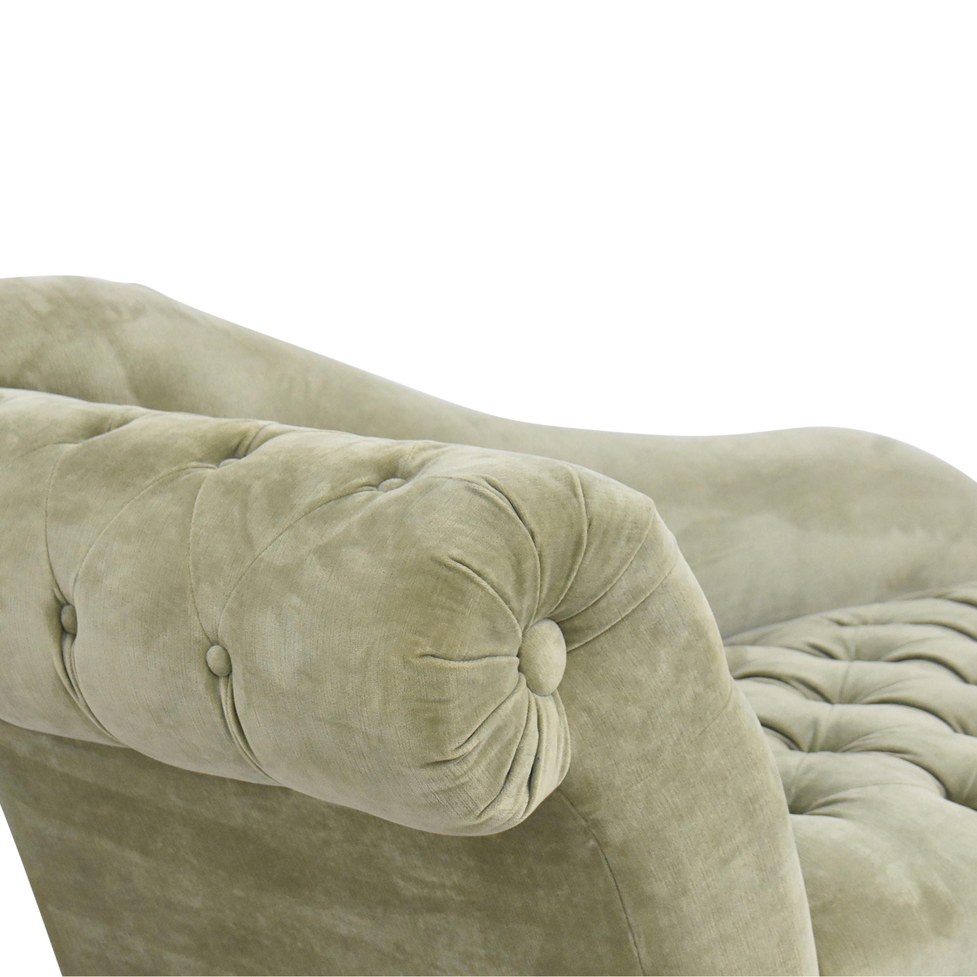 Domain Home Chaise Lounge / Chaises