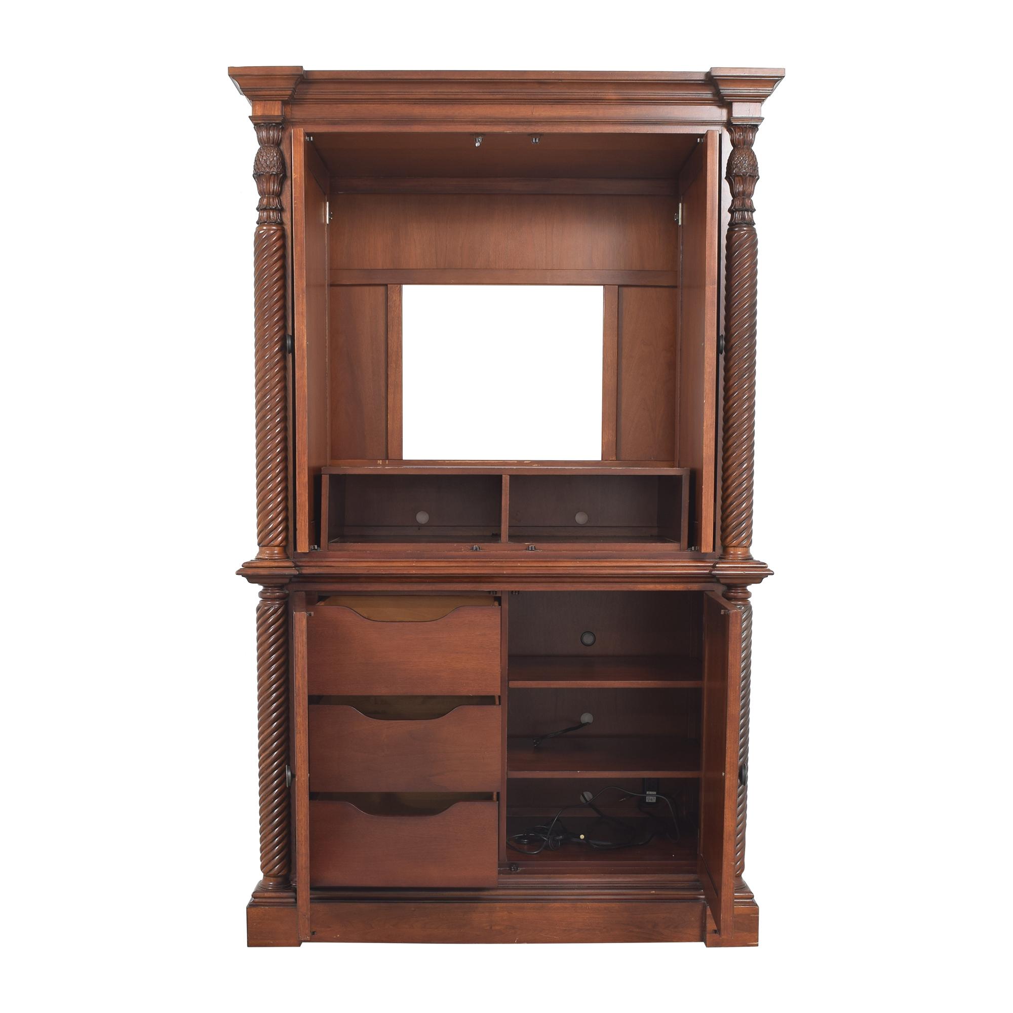buy  Four Door Armoire  online
