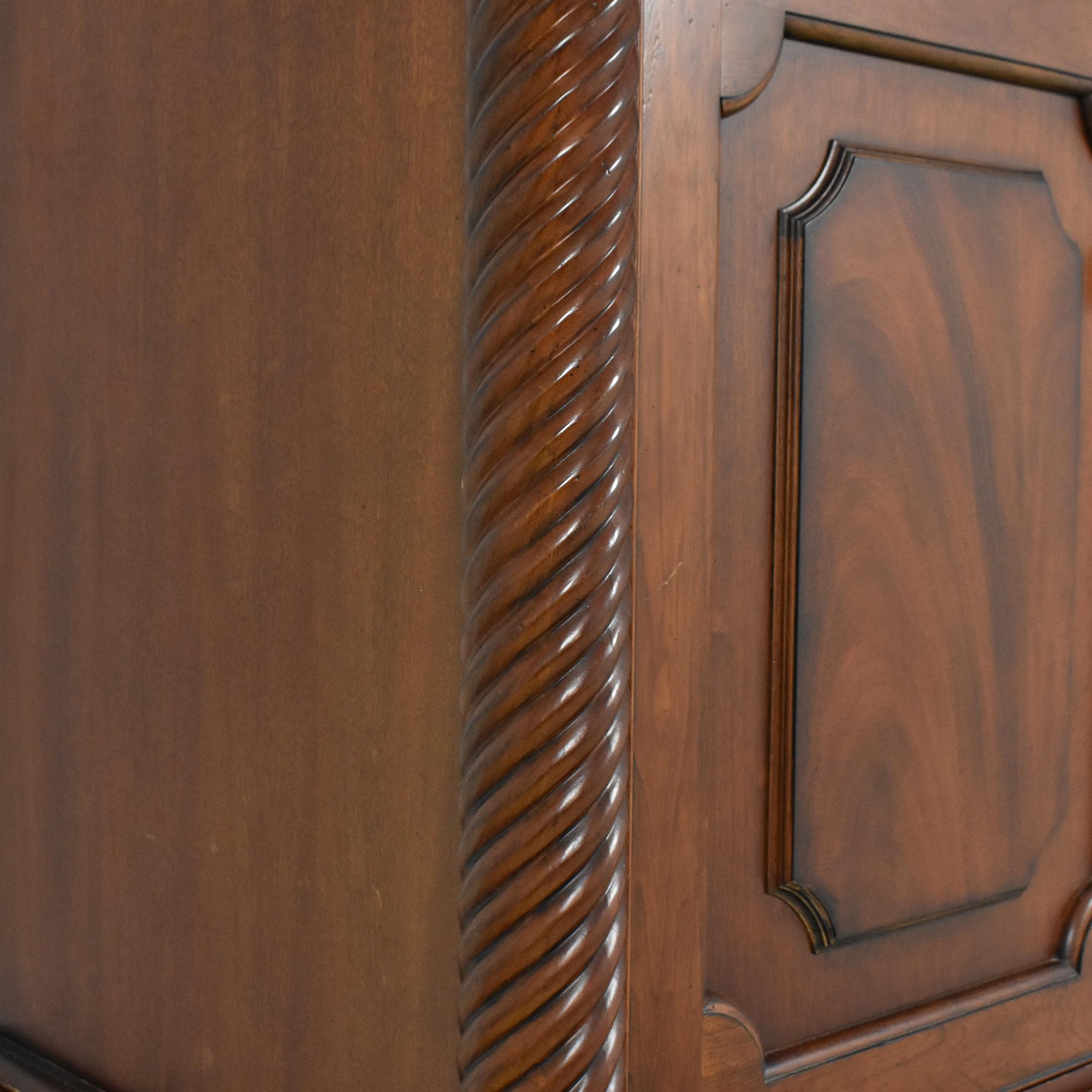 Four Door Armoire  sale