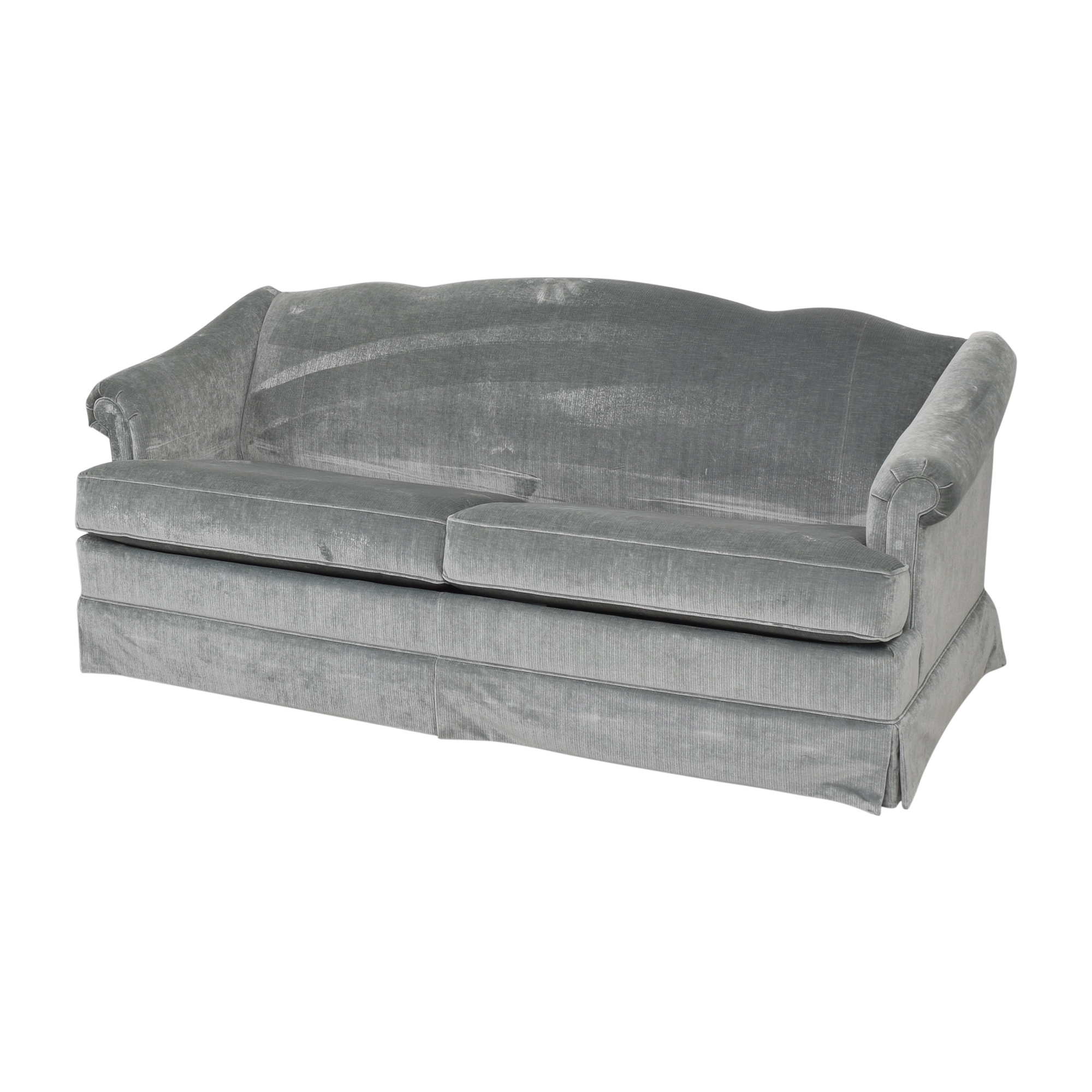 Thomasville Thomasville Maribel Sleeper Sofa dimensions