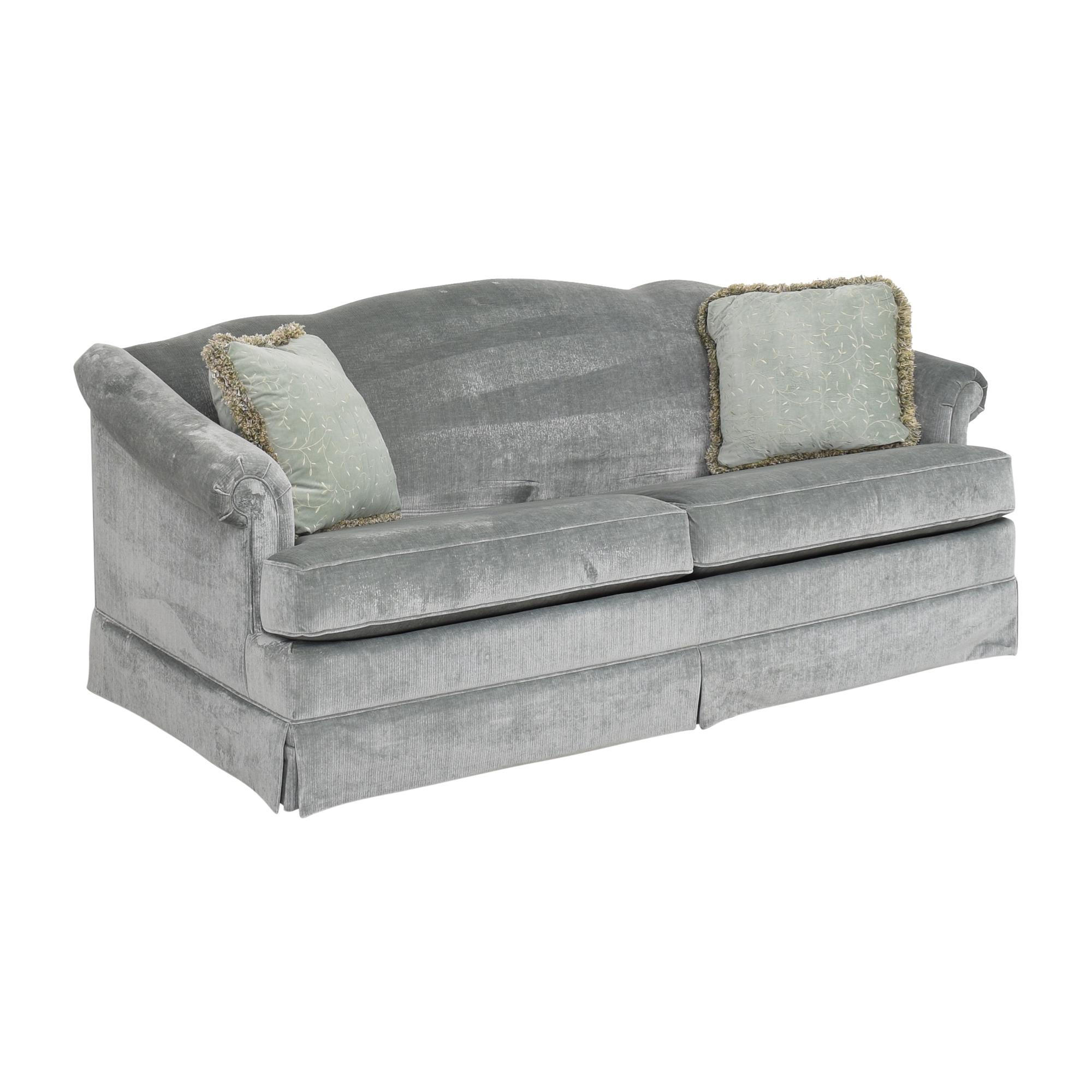 Thomasville Maribel Sleeper Sofa / Sofa Beds