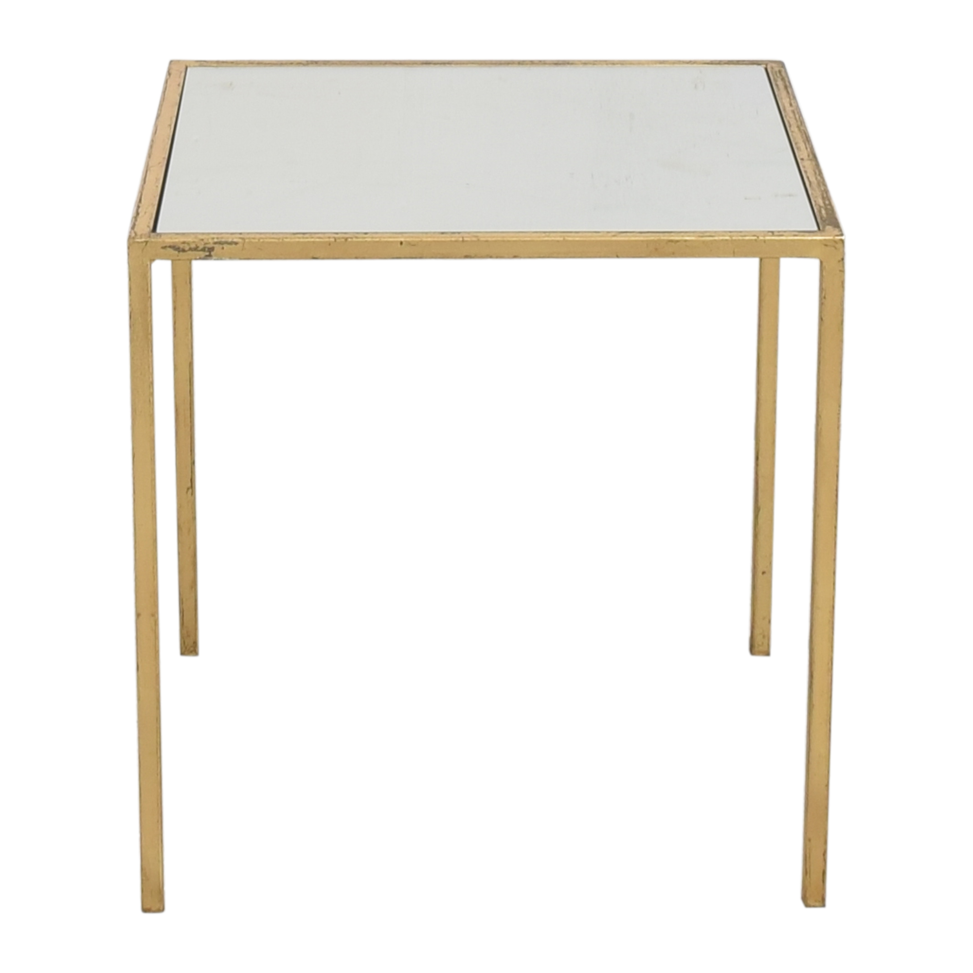 Square Top Accent Table discount