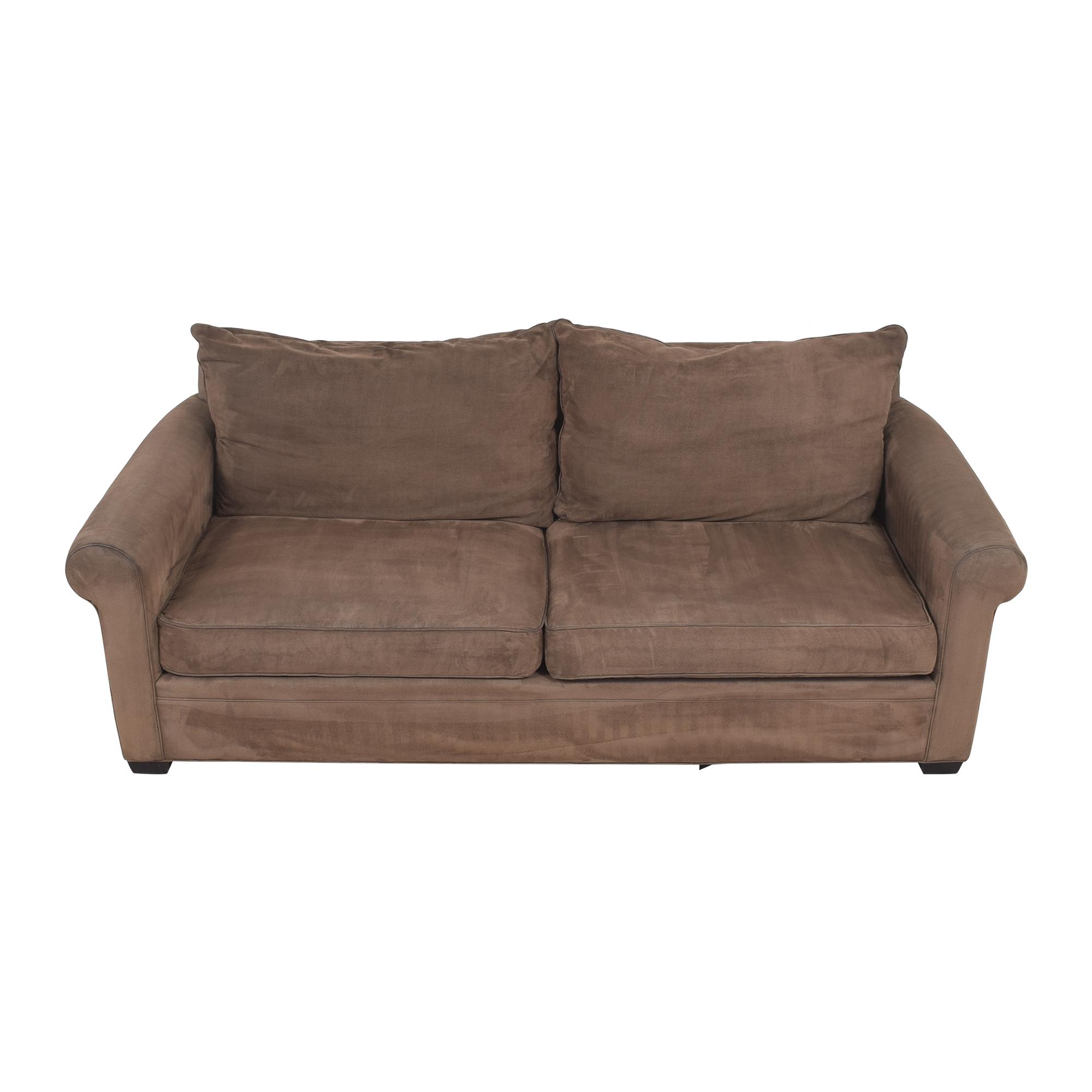 buy Macy's Modern Concepts Two Cushion Sofa Macy's Sofas