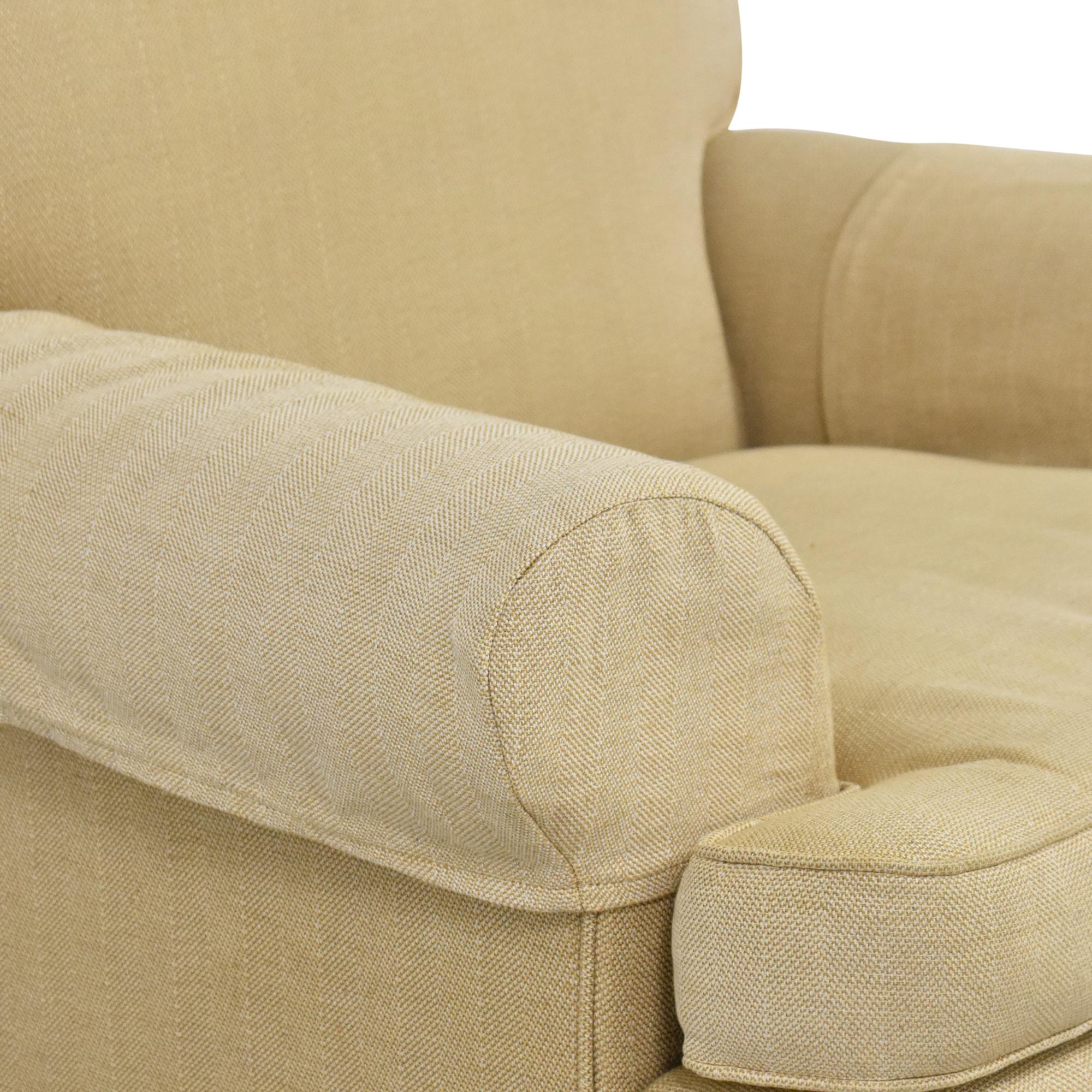 Ralph Lauren Home Ralph Lauren Home Accent Chair discount