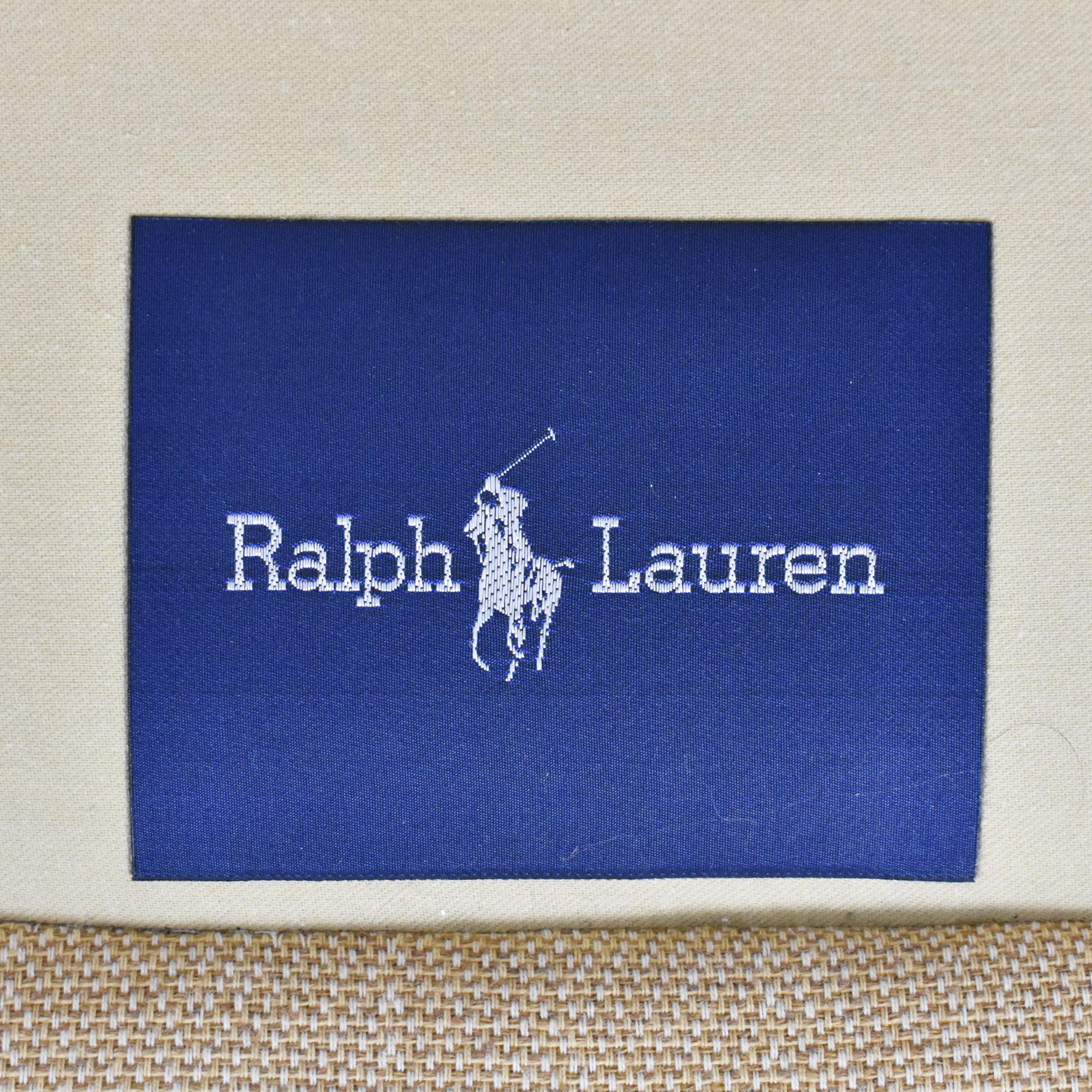 Ralph Lauren Home Ralph Lauren Home Accent Chair nyc