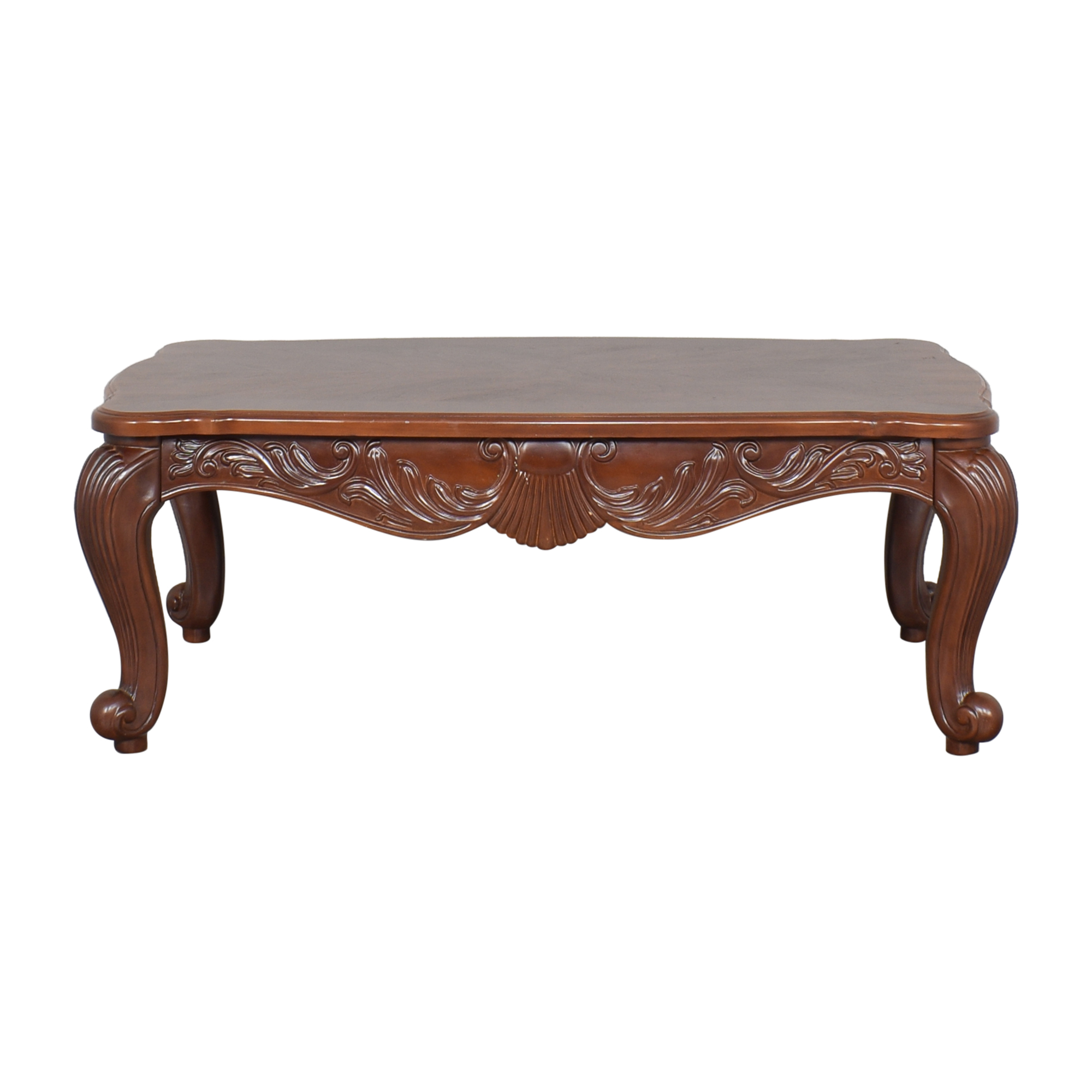 Coaster Fine Furniture Coaster Fine Furniture Venice Coffee Table discount