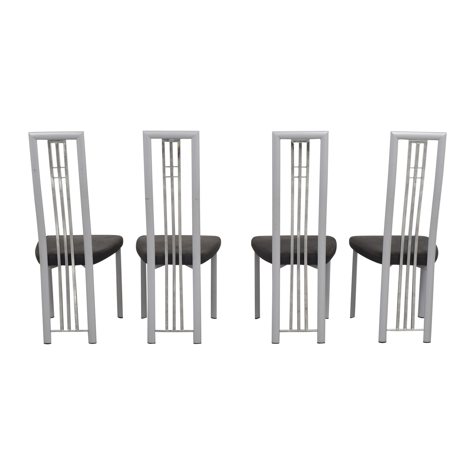 Effezeta Effezeta High Back Dining Chairs Chairs