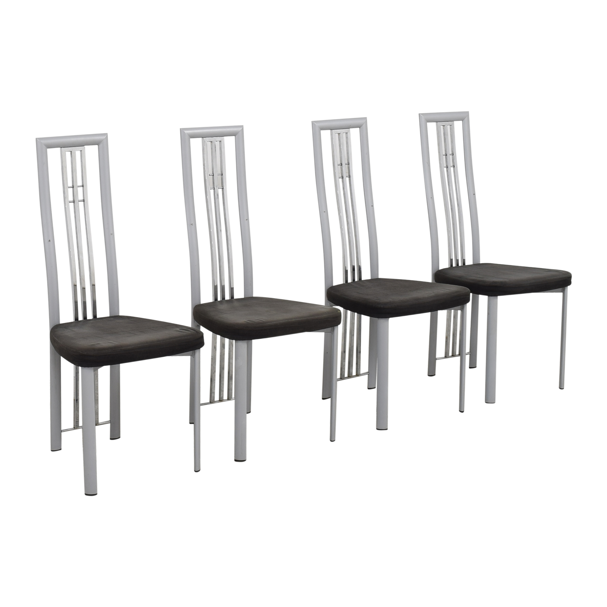Effezeta Effezeta High Back Dining Chairs discount
