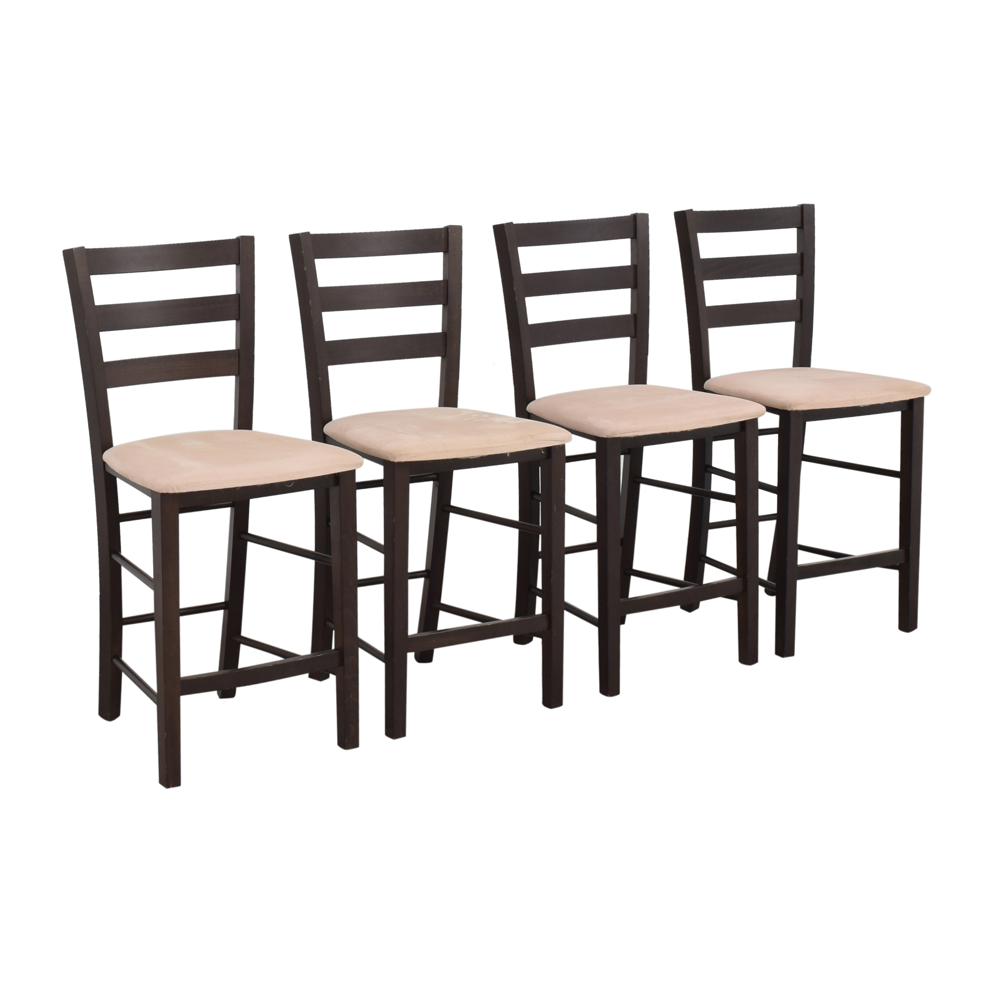 Macy's Cafe Latte Counter Stools / Chairs