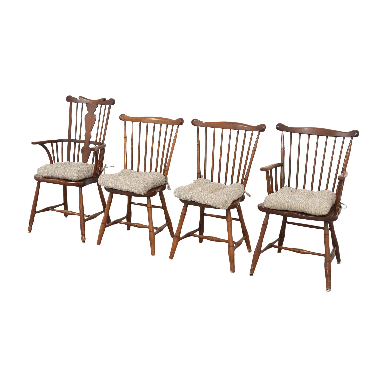 Stickley Furniture Stickley Furniture Dining Chairs price