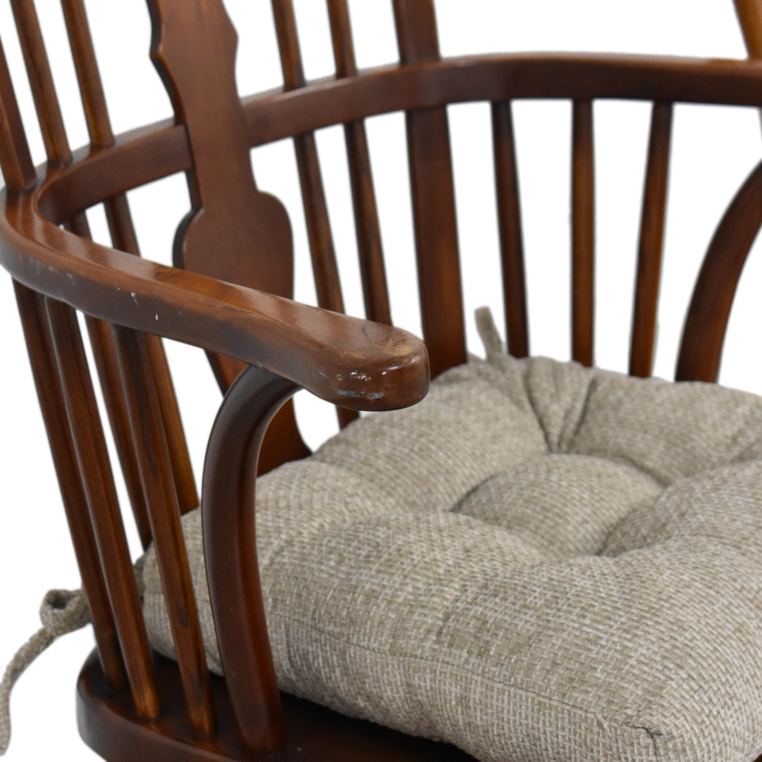 Stickley Furniture Dining Chairs / Dining Chairs