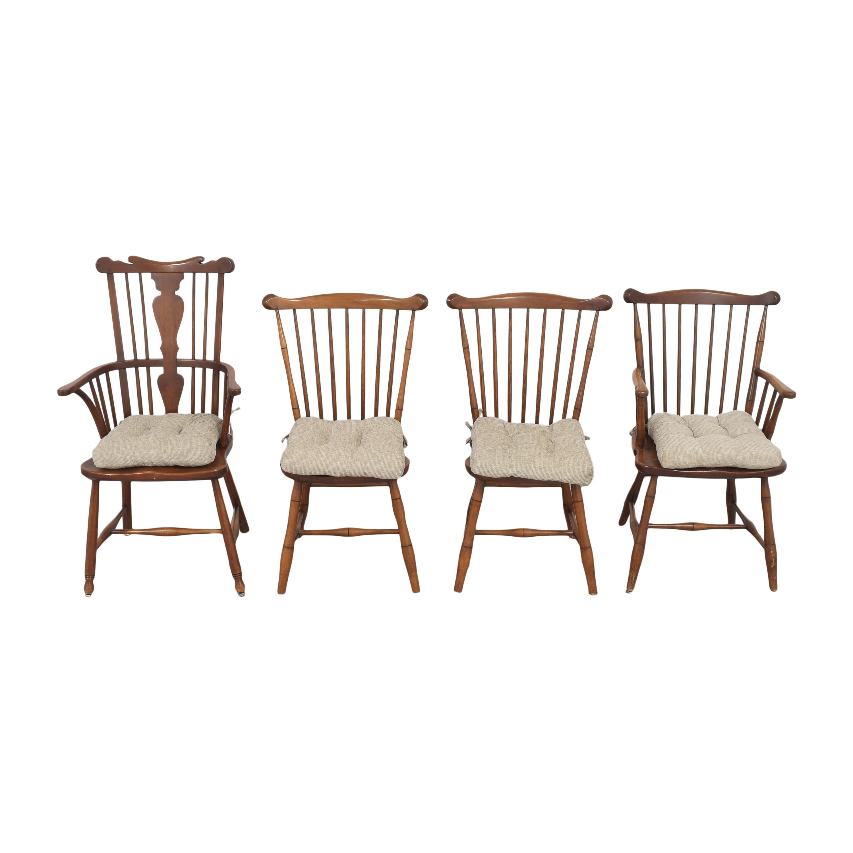 Stickley Furniture Stickley Furniture Dining Chairs discount
