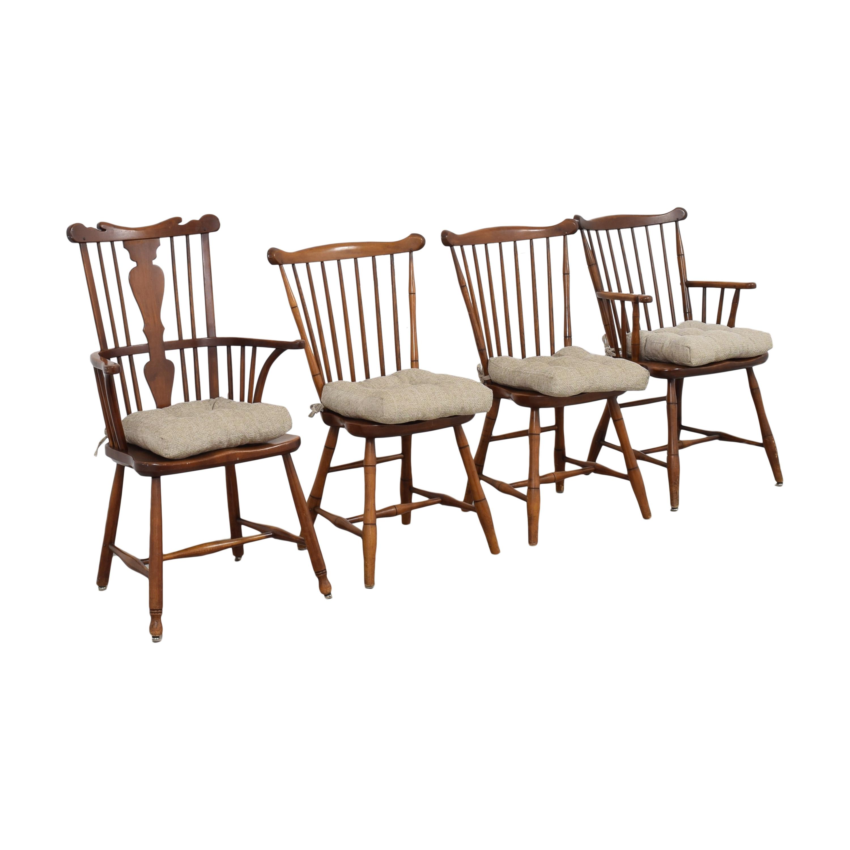 Stickley Furniture Dining Chairs Stickley Furniture