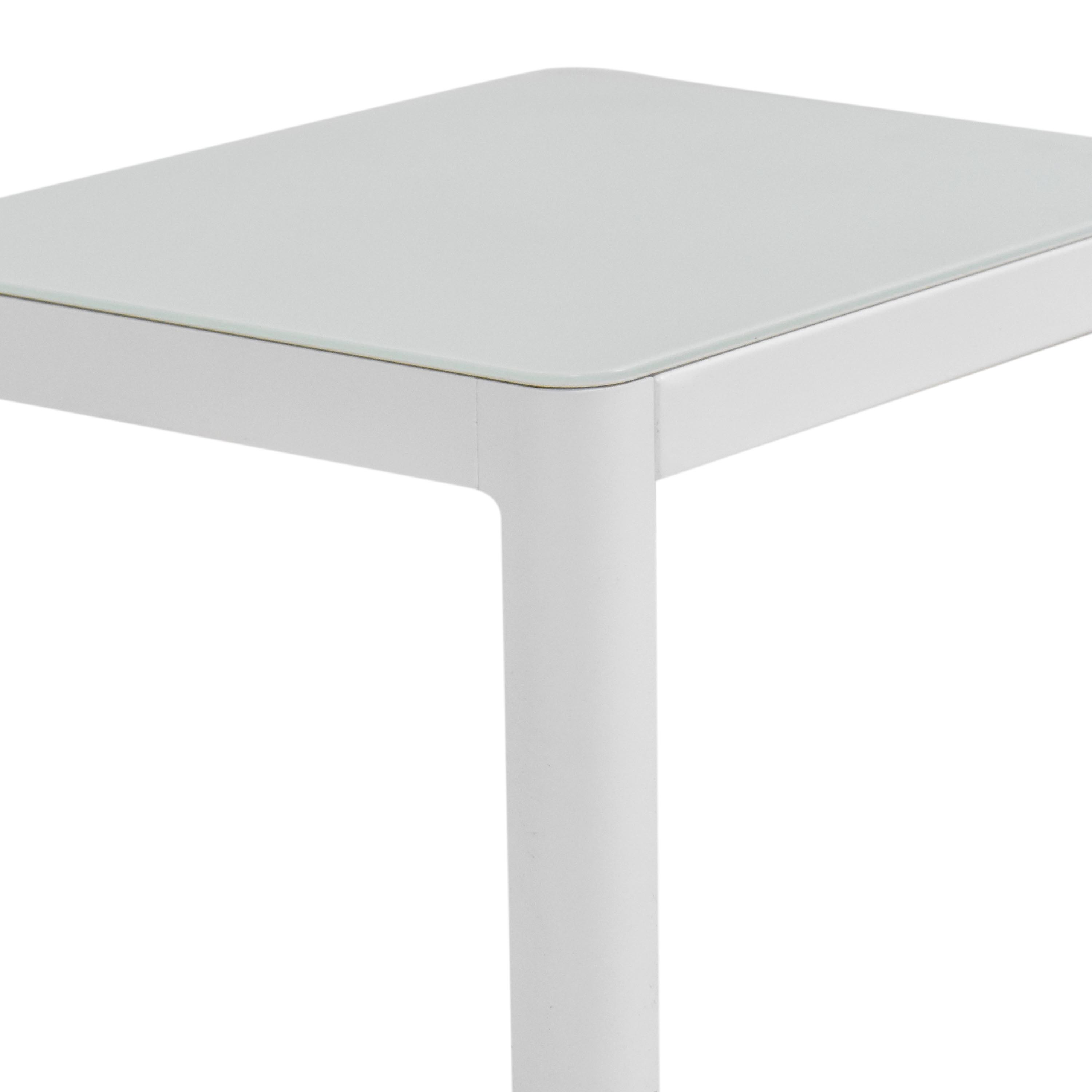shop Design Within Reach Min Bedside Table Design Within Reach