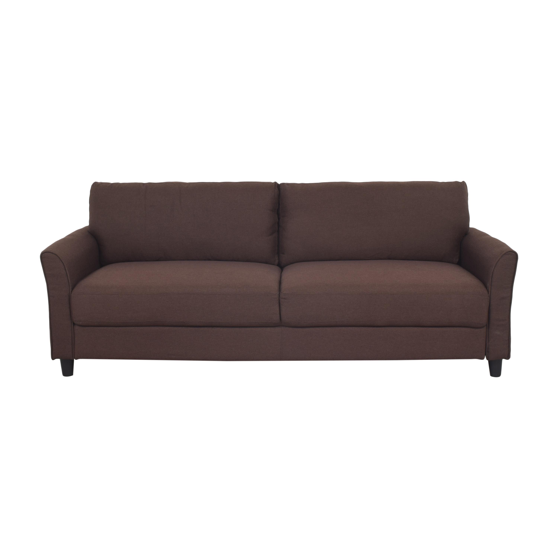Wayfair Wayfair Jamelia Flared Arms Sofa for sale